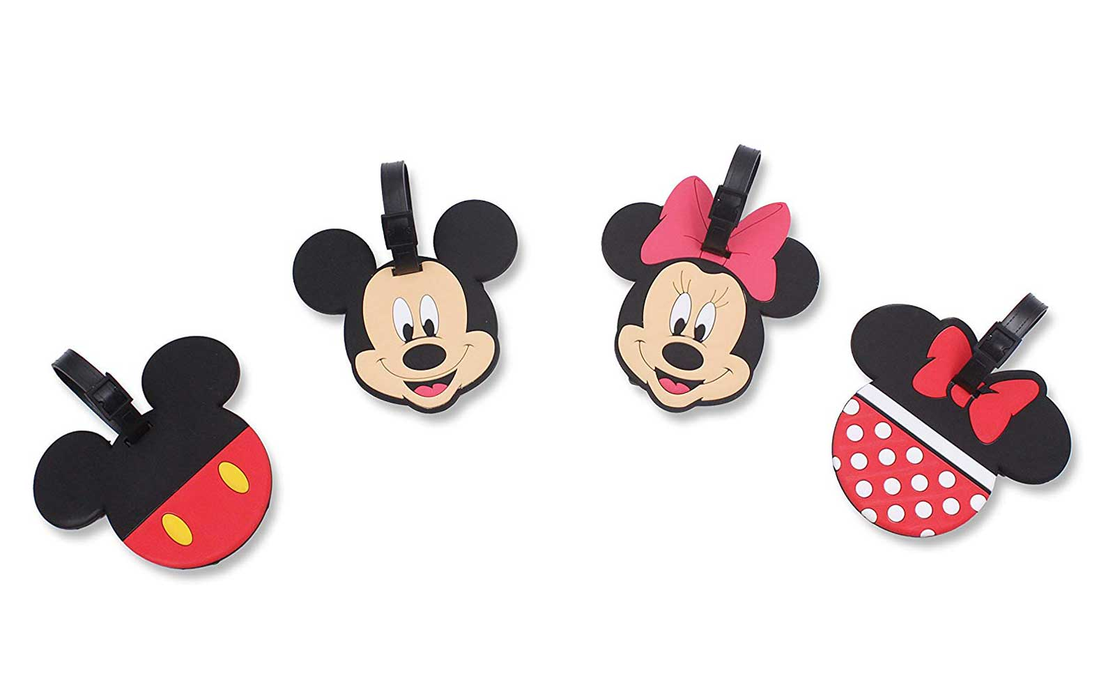 Disney Luggage Tags
