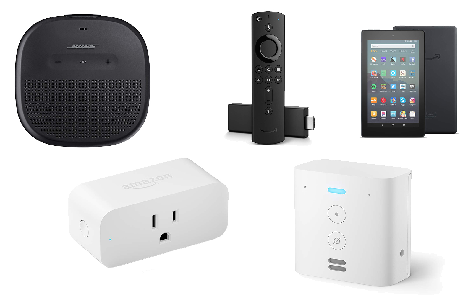 Amazon unveiled its best electronic and tech gifts of 2019 — all under $100