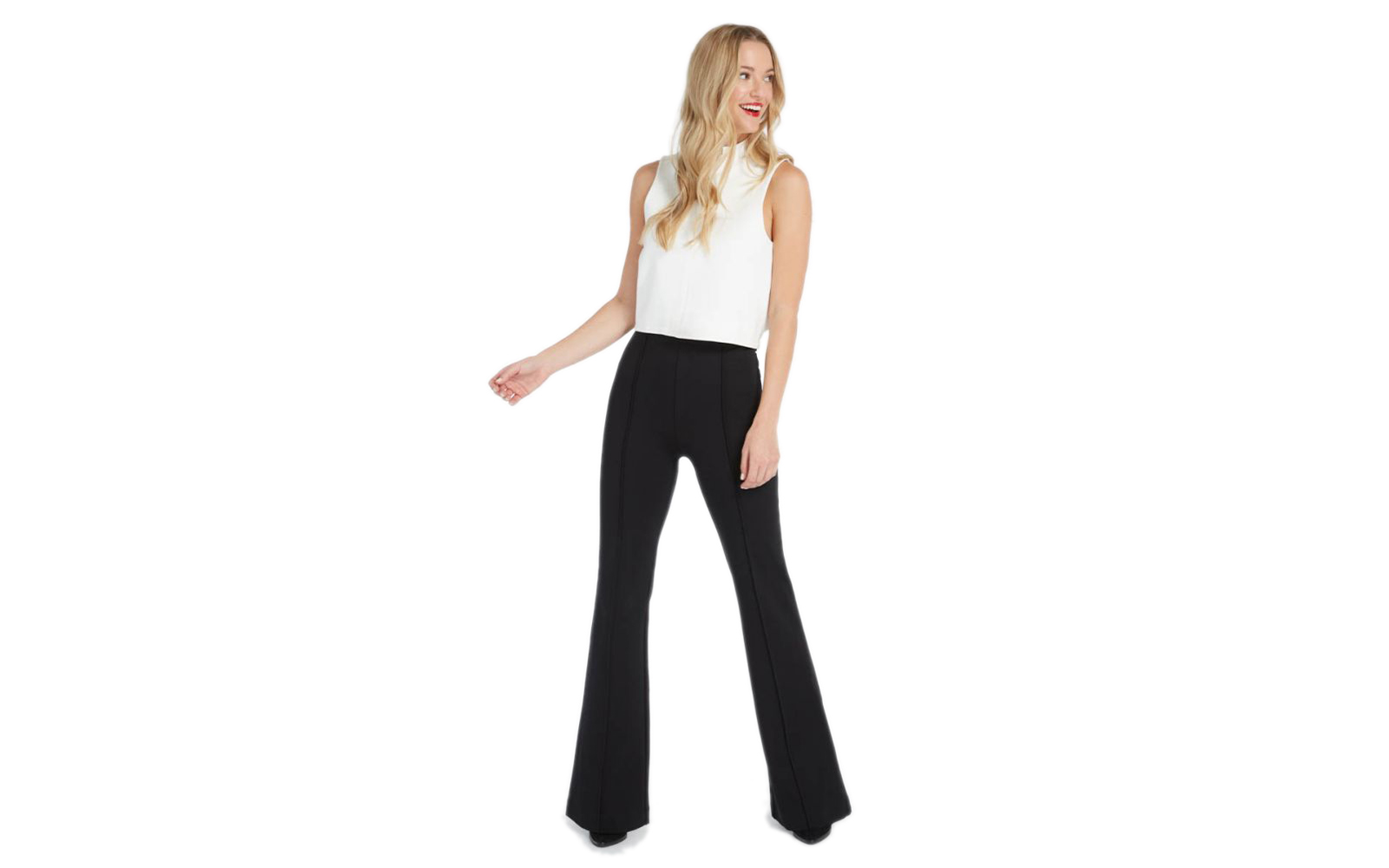 Oprah loves these comfy pants so much she called spanx's founder to thank her