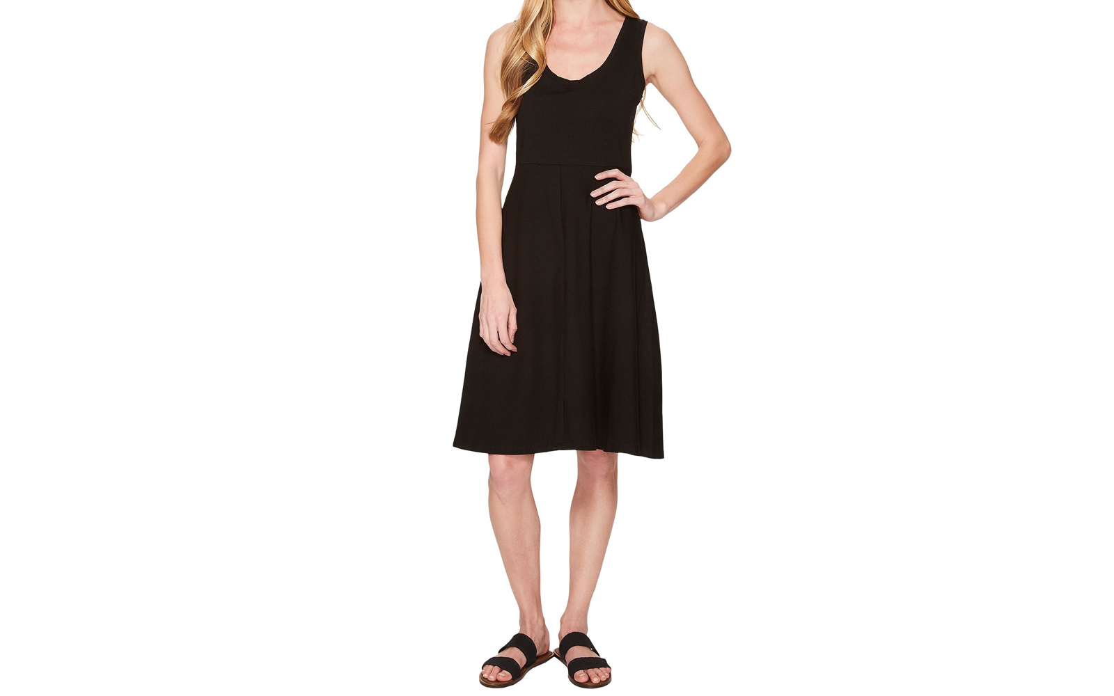3400ef6f1f 9 Wrinkle-resistant Dresses for Travel