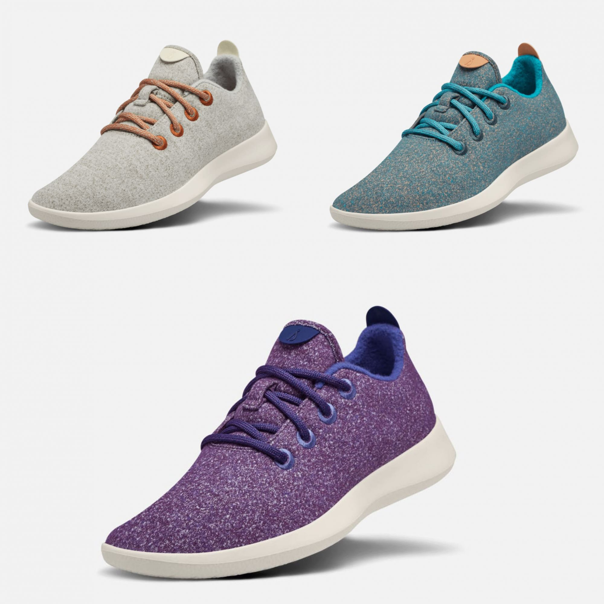 Allbirds just dropped more limited edition styles and they're selling out fast