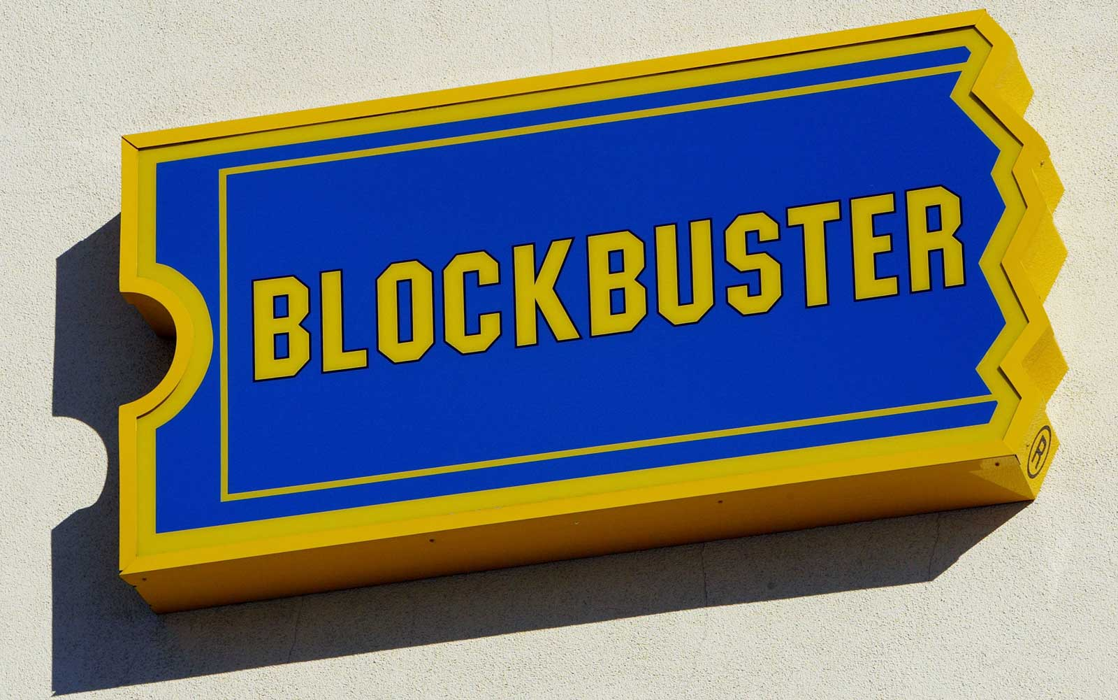 Blockbuster themed pop up coming to NYC