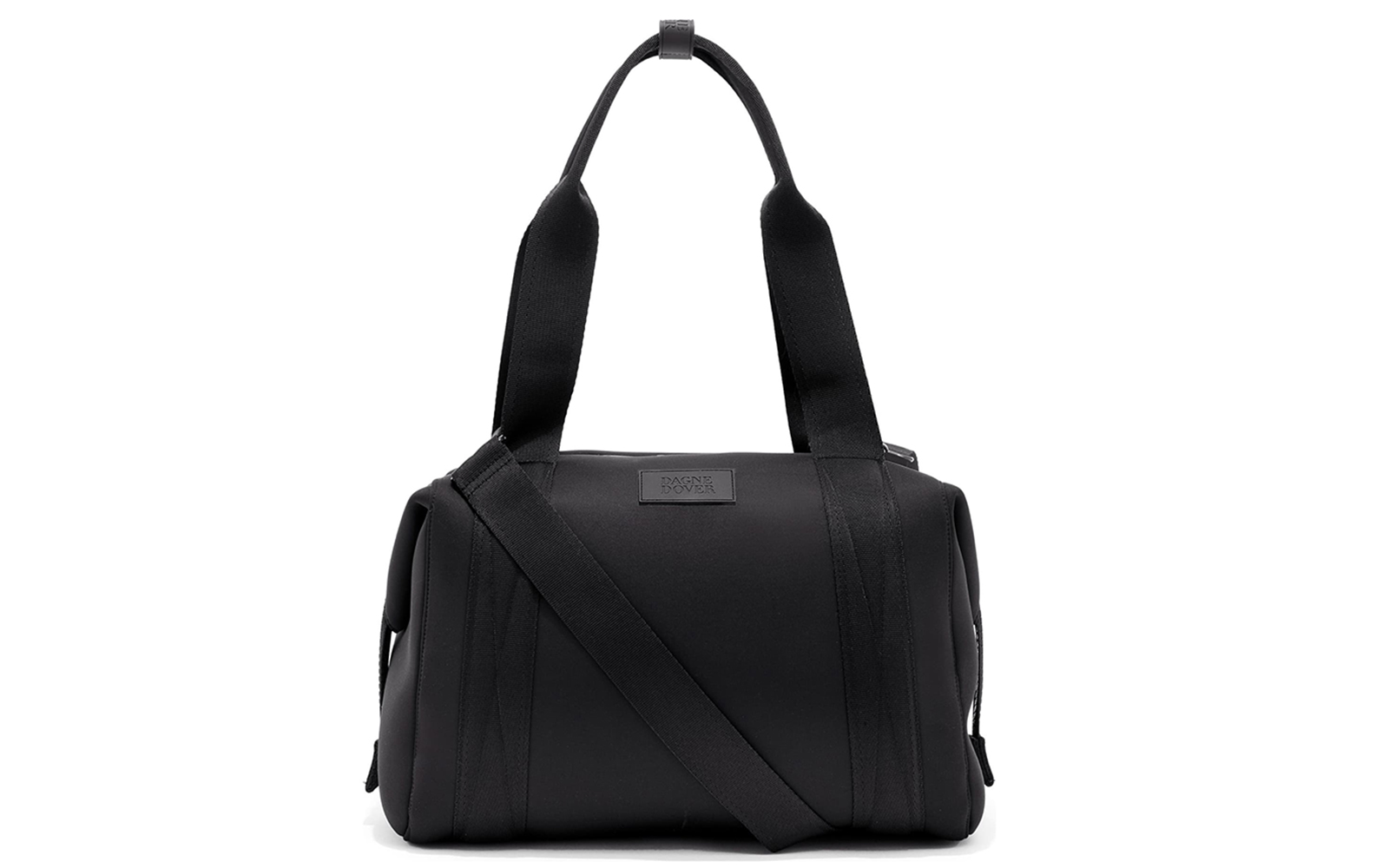 Dagne Dover Medium Landon Neoprene Carryall Duffle Bag