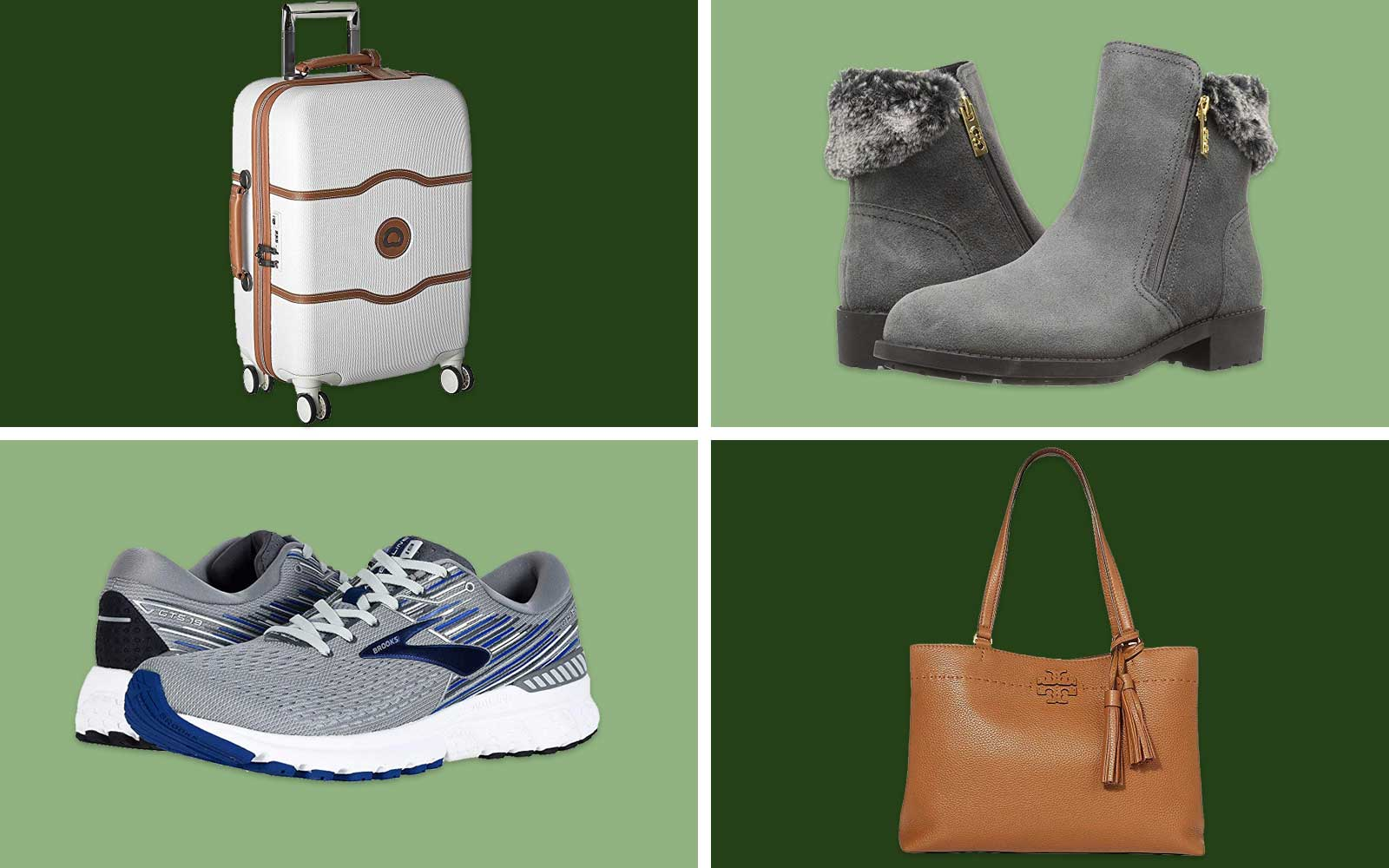 Zappos Cyber Monday Deals on Bags and Shoes