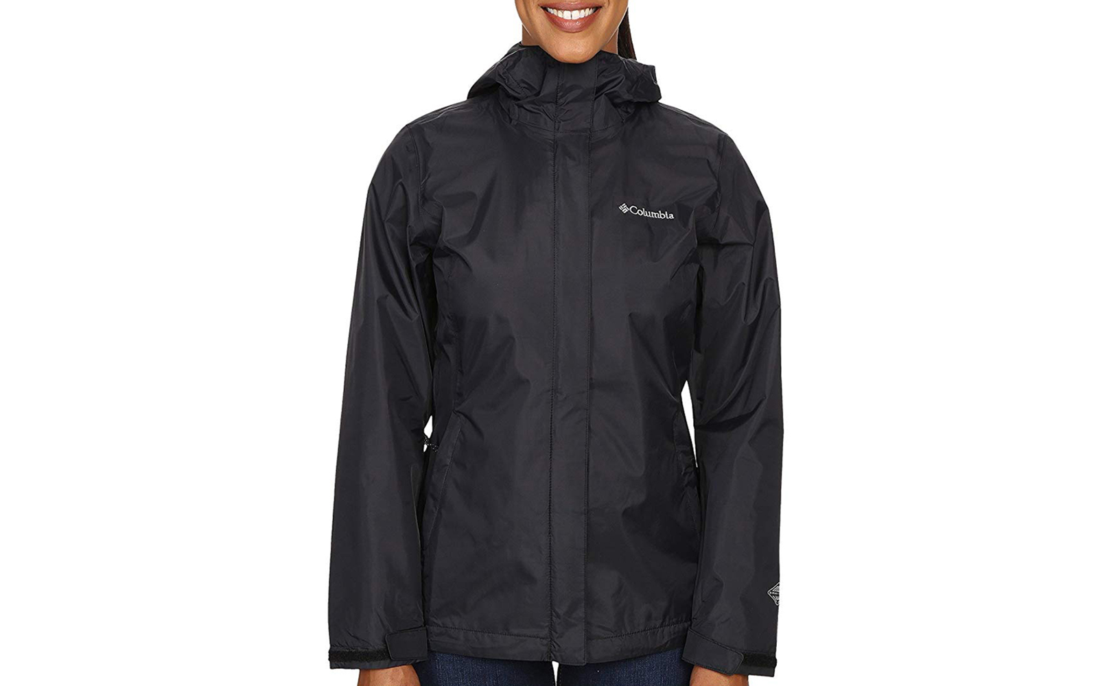 cb86516a7889a 14 Best Women's Rain Jackets, According to Customers | Travel + Leisure