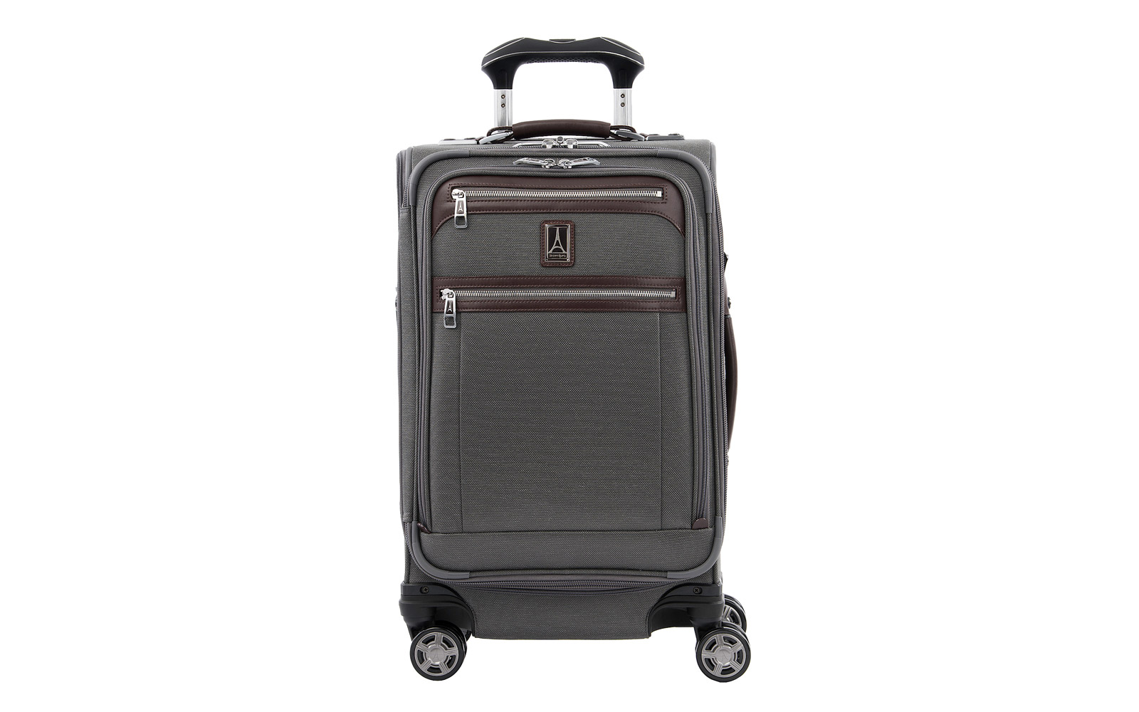 35a175285 Best Softside Carry-on: Travelpro Platinum Elite 21-inch Expandable Spinner