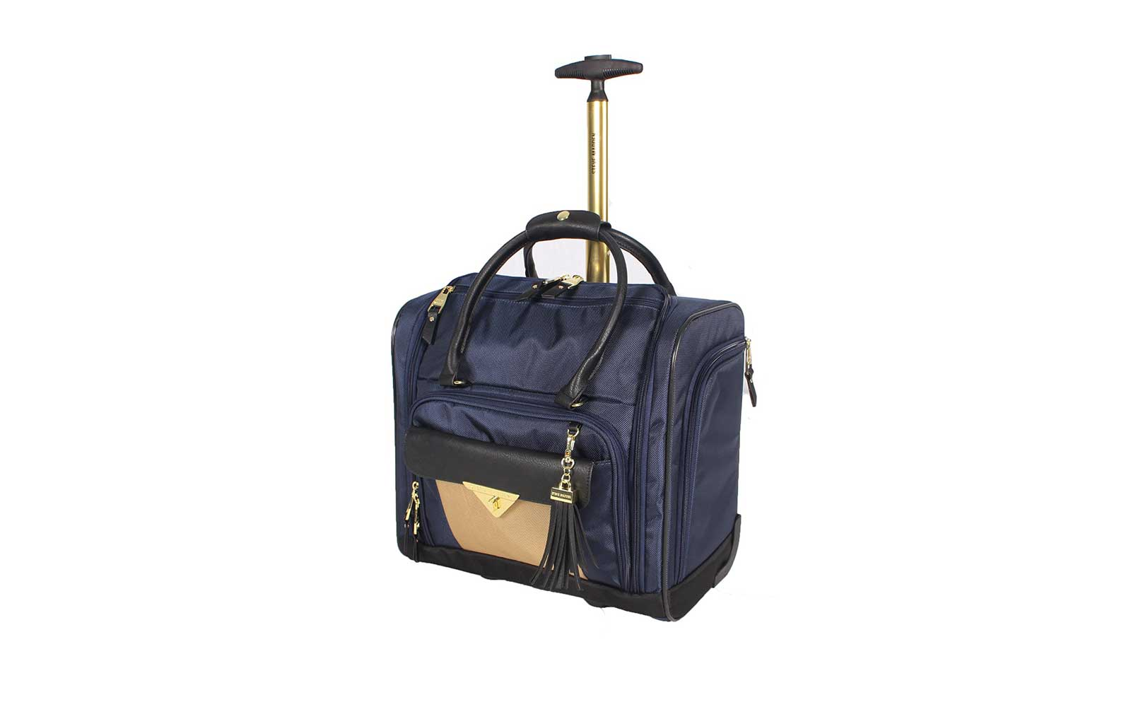6d8f21d057 The Best Underseat Luggage to Carry On
