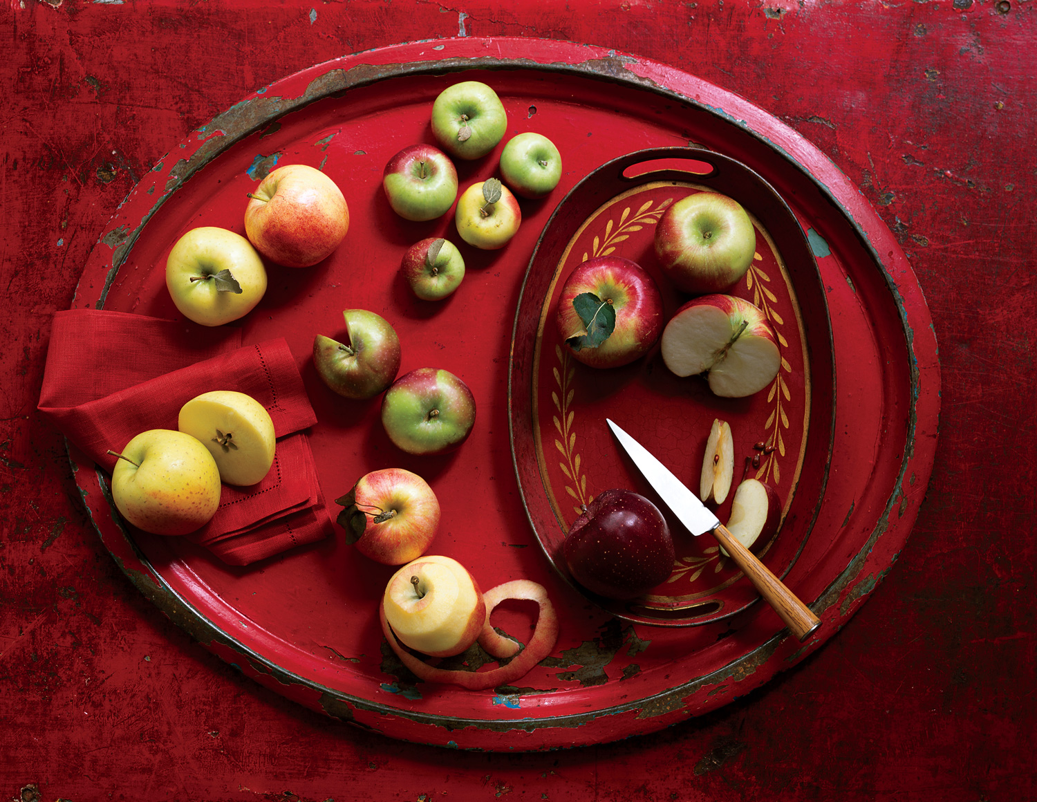 From Red Wine Applesauce Health And >> 30 Days Of Apples Our Favorite Recipes For Everything From