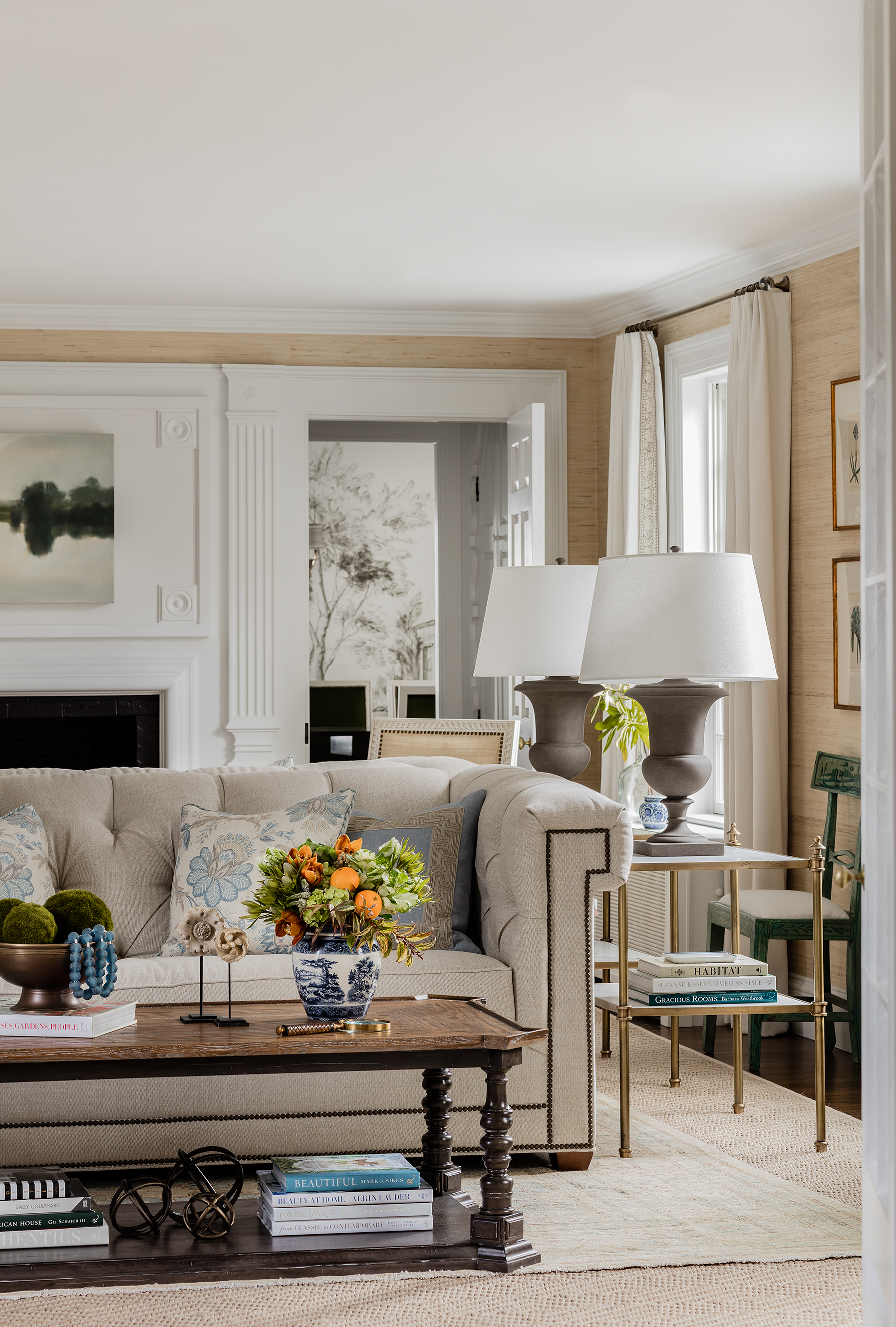 Are Formal Living Rooms Obsolete? | Martha Stewart