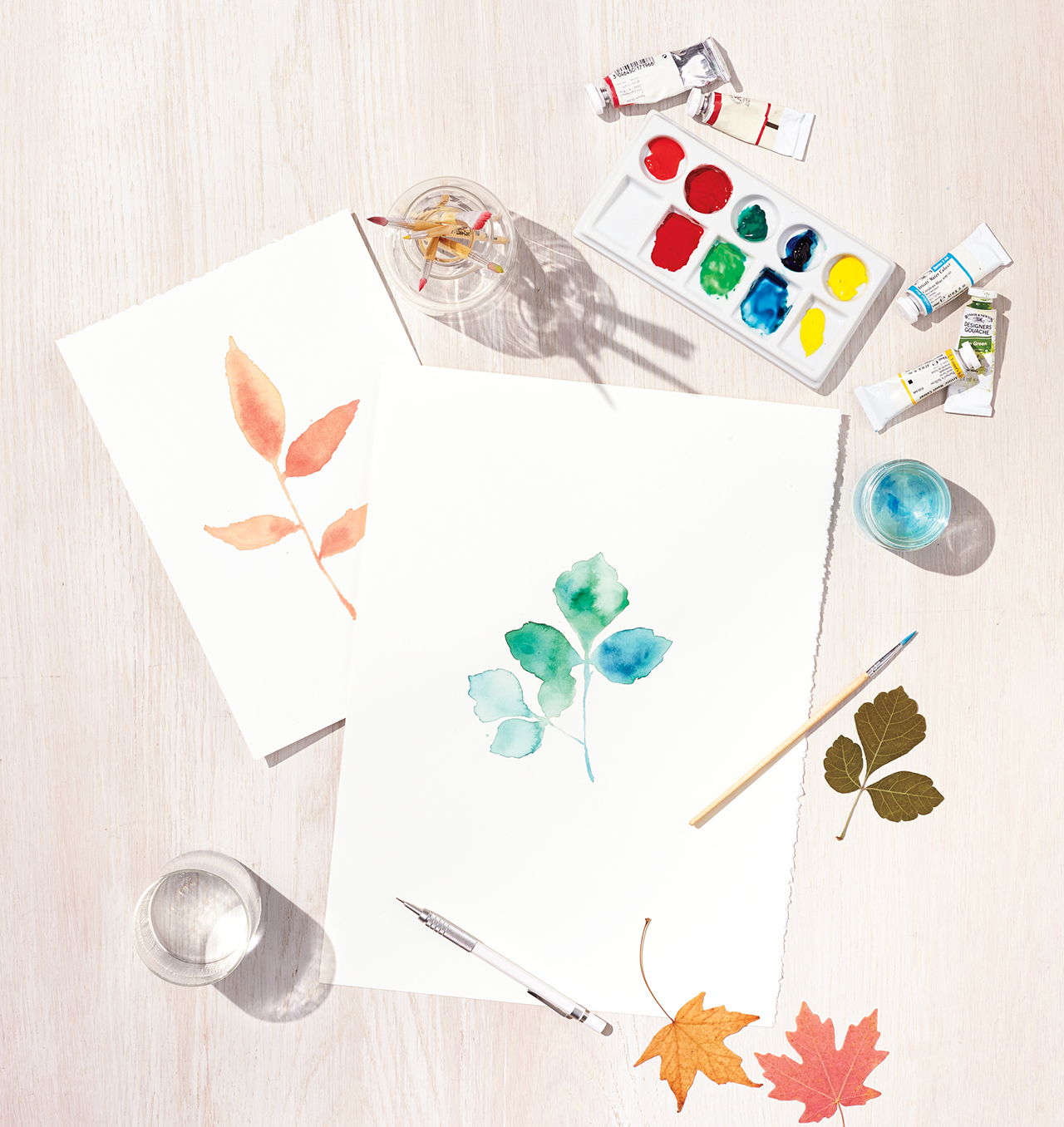 Three Reasons Why Arts and Crafts Are Important for Kids