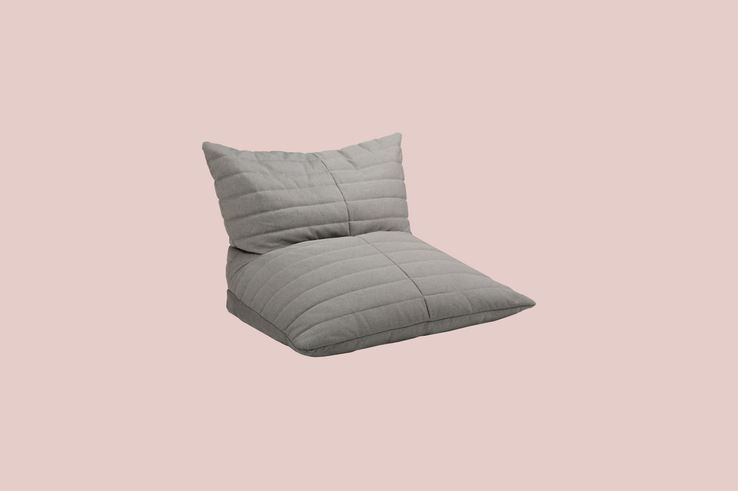 Room and Board Bean Bag Chair