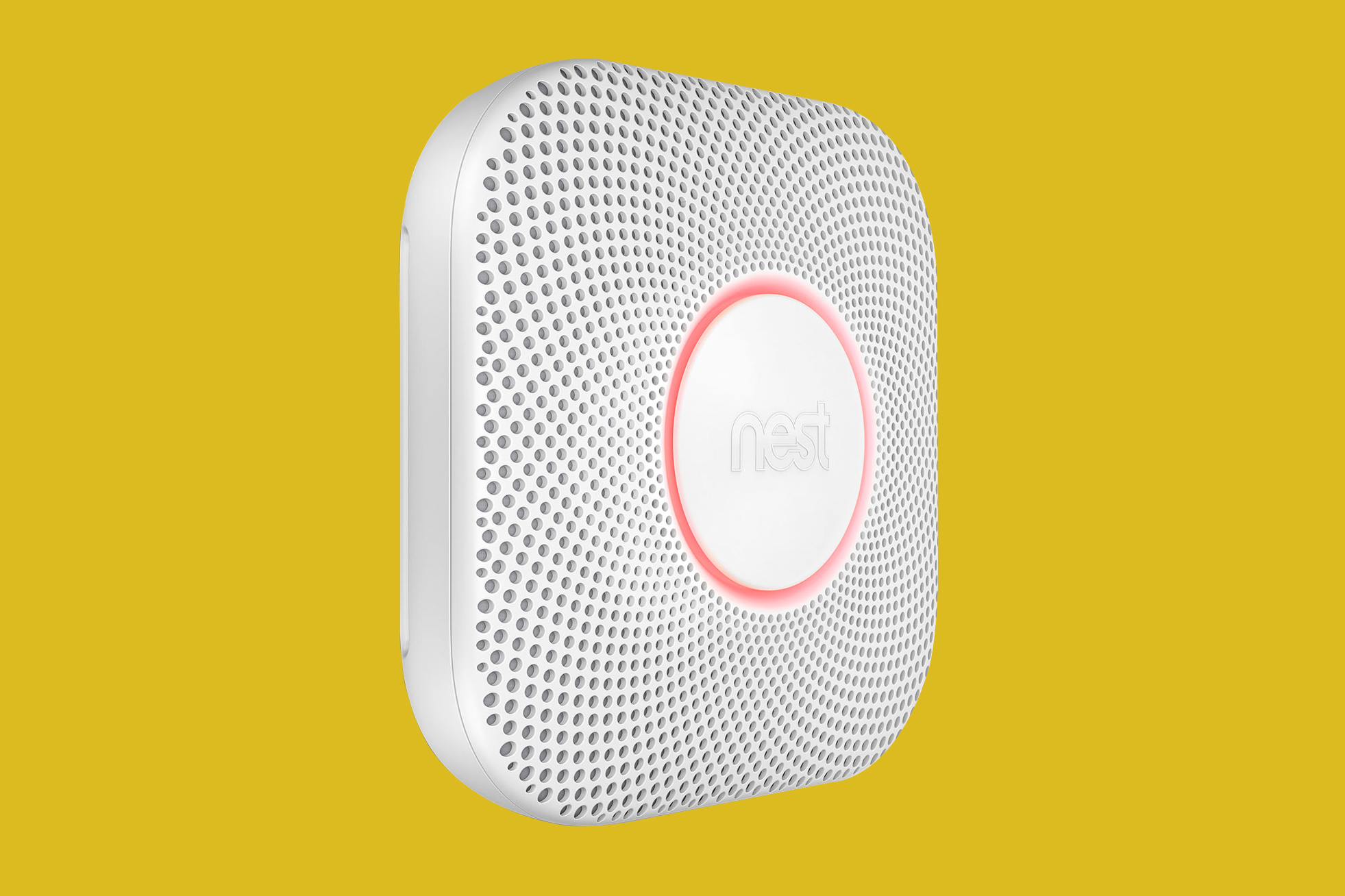 Google Nest Protect Smoke and CO Alarm