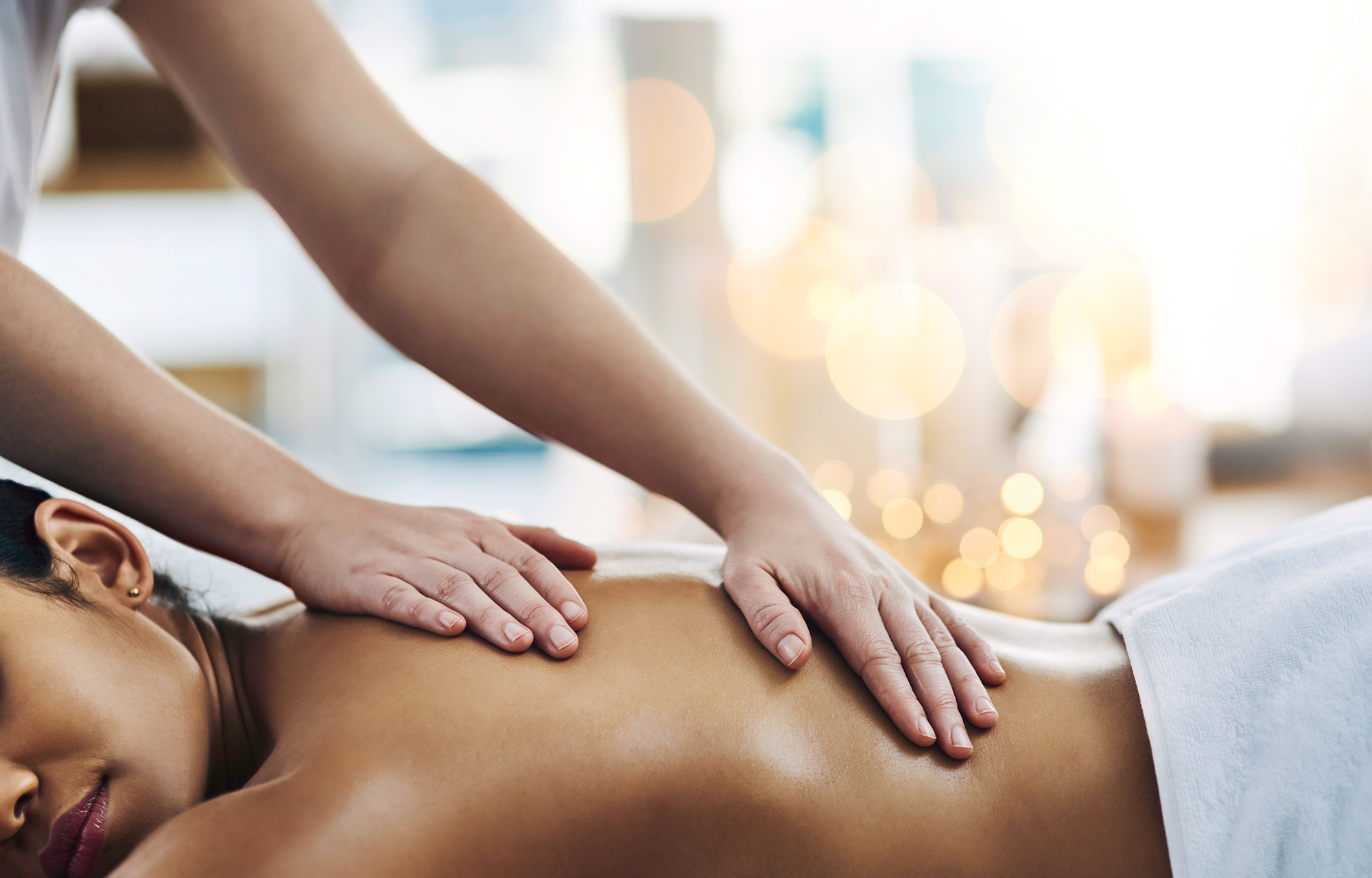 The Five Main Rules of Massage Etiquette