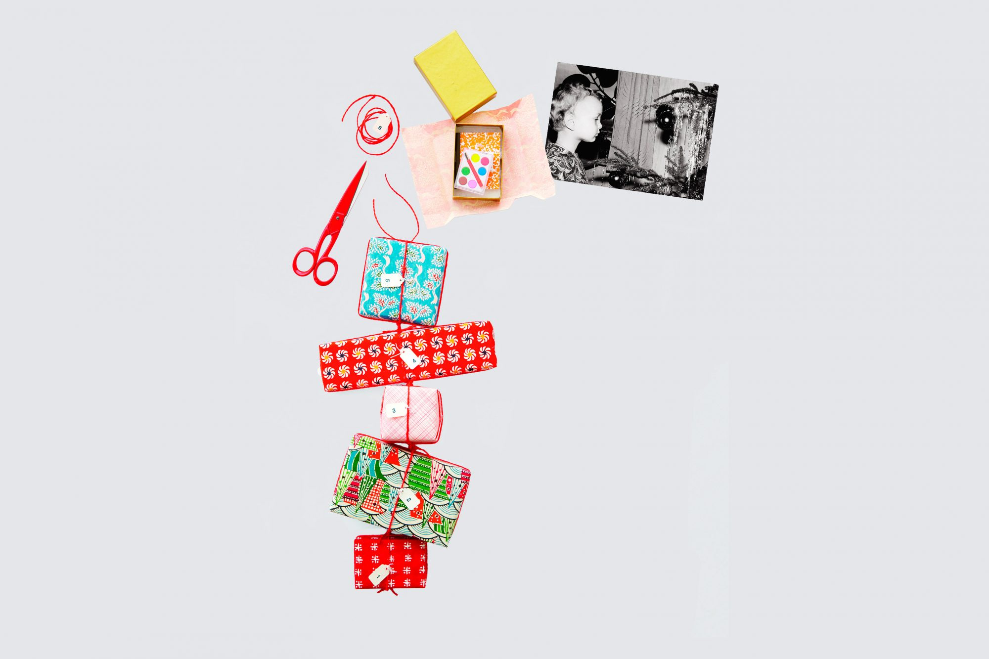 advent gifts