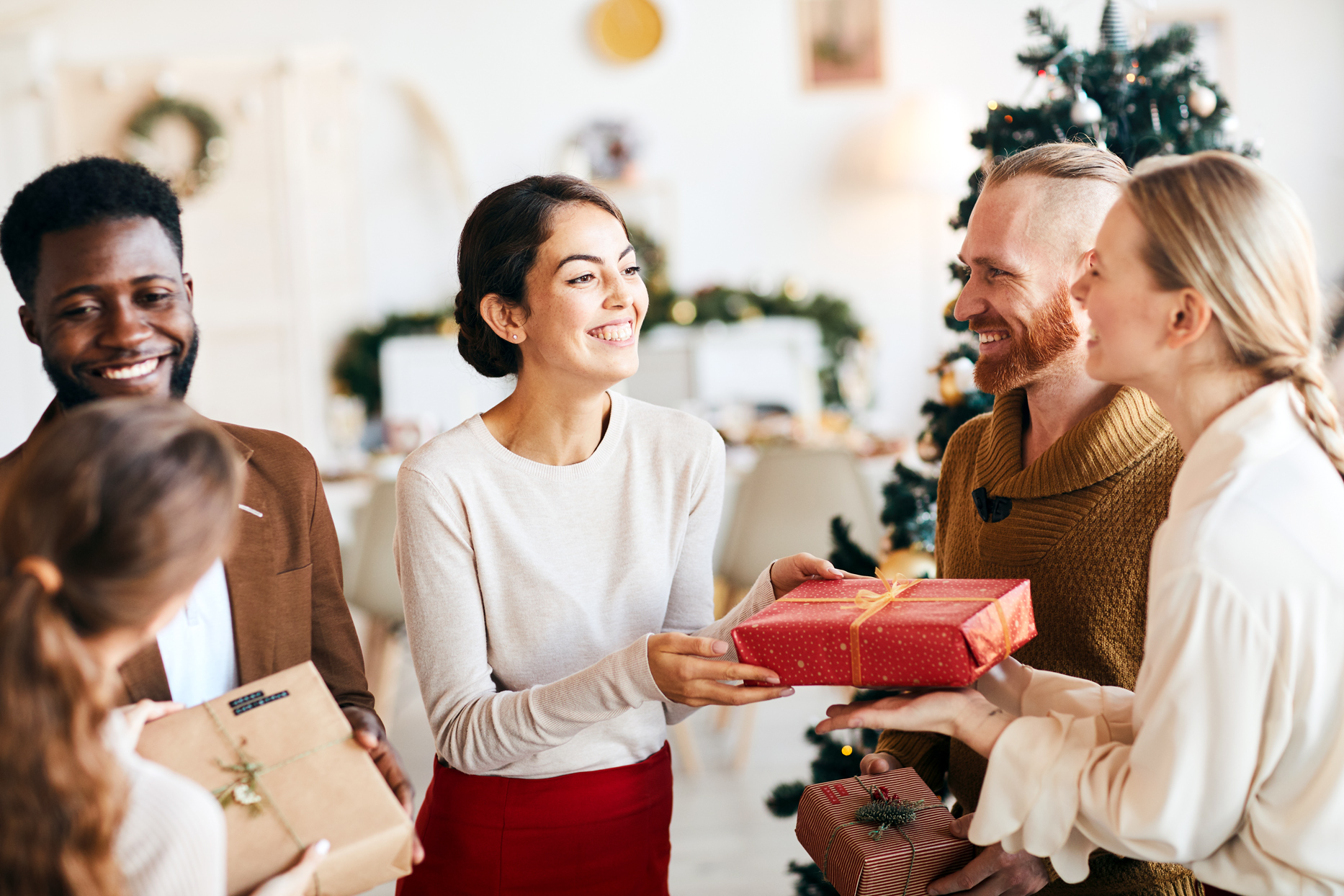 An Introvert's Guide to Hosting a Holiday Party
