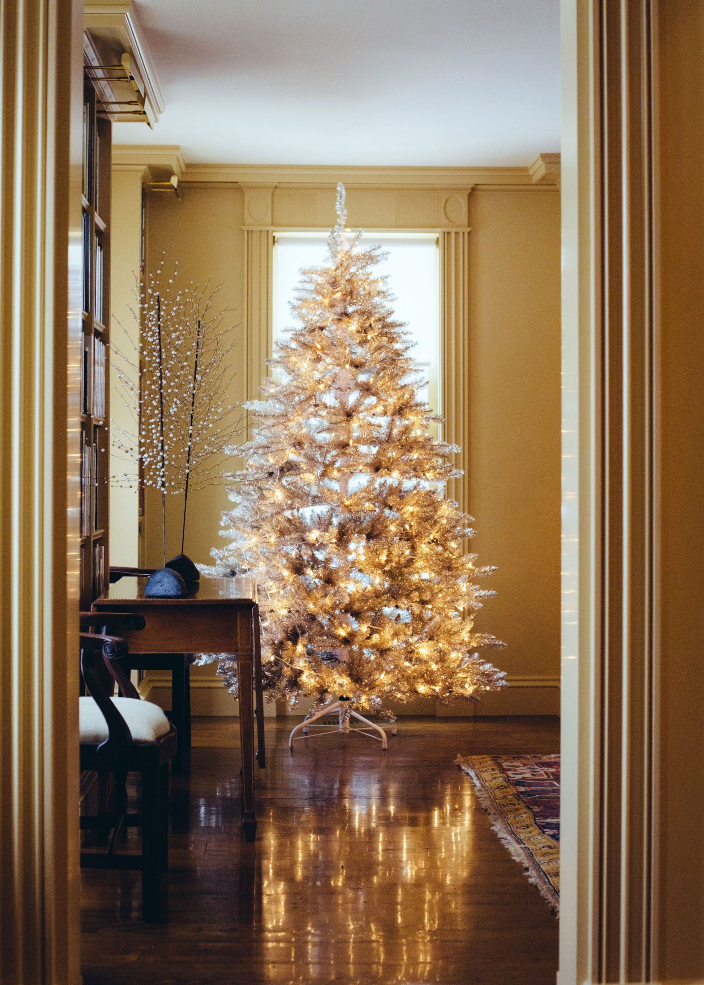How to Recycle, or Reuse, an Artificial Christmas Tree