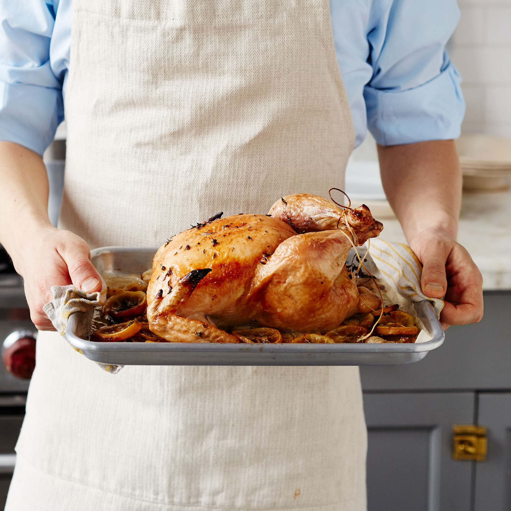 Beyond Turkey: Our Very Best Thanksgiving Main Dishes