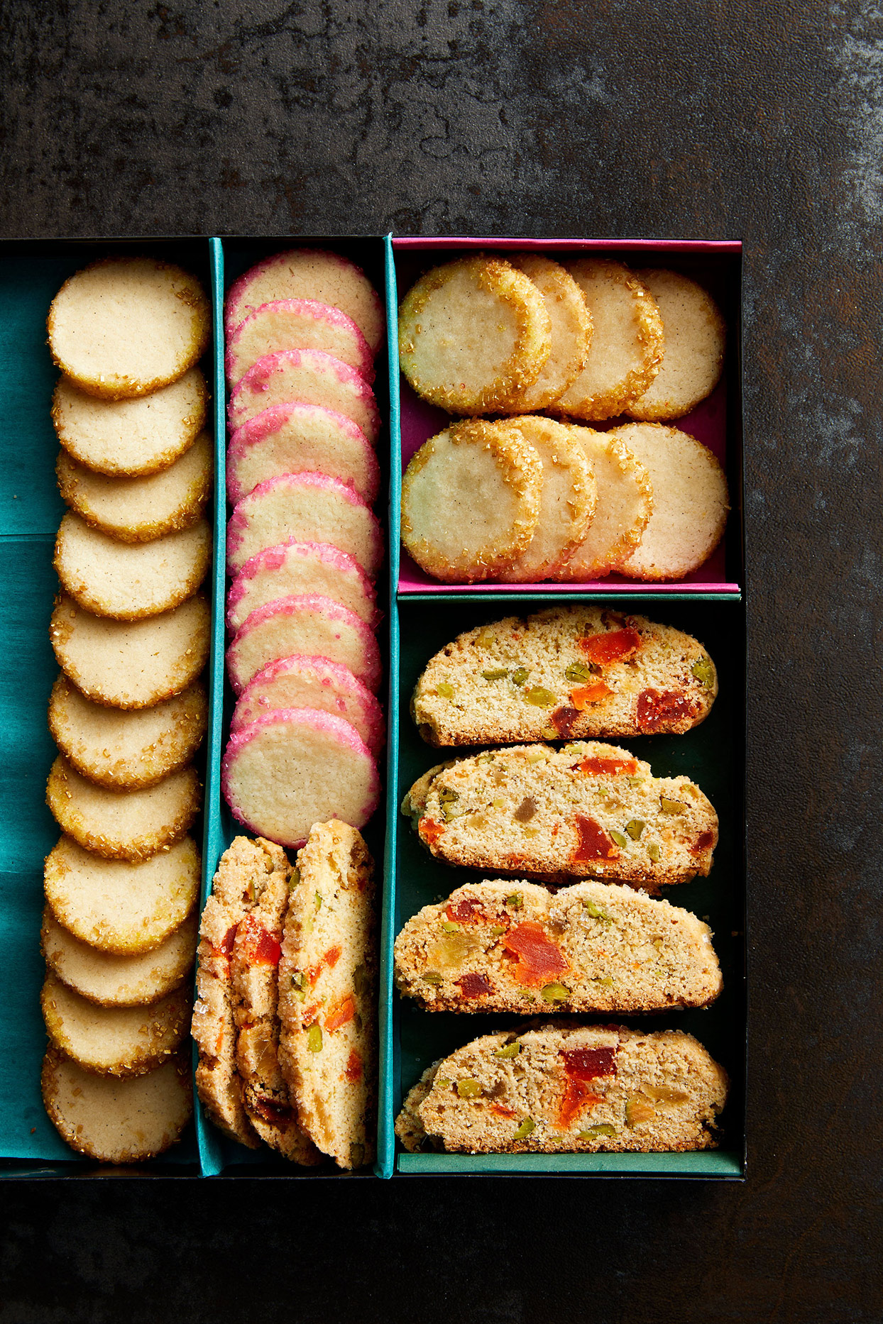 Test Kitchen-Approved Tips for Holiday Cookie Success