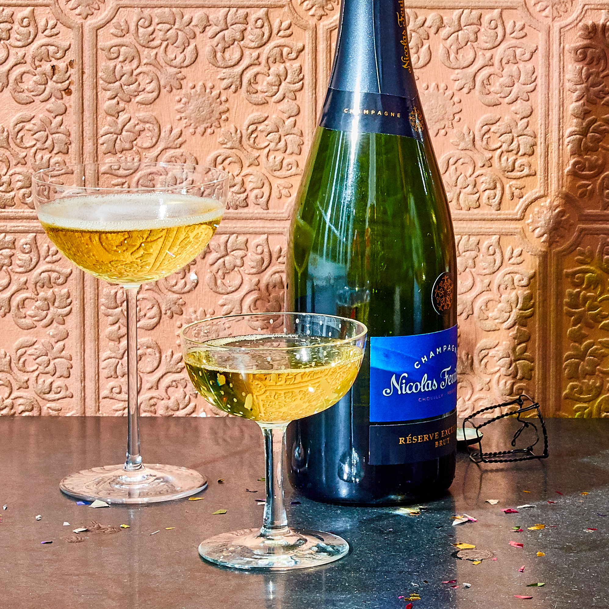 Your Ultimate Guide to Champagne Terms