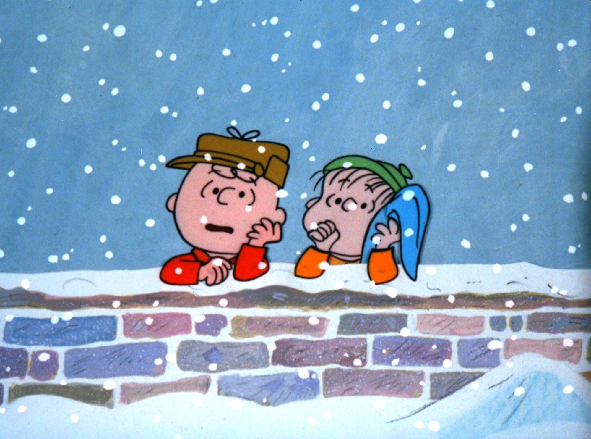 """A Charlie Brown Christmas"" First Aired 54 Years Ago Today"
