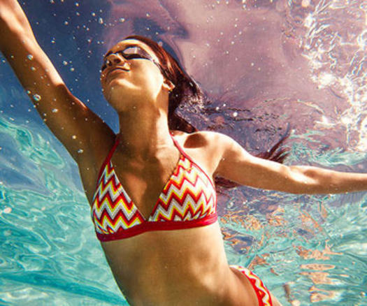 Dive In and Try These Effective Swimming Exercises