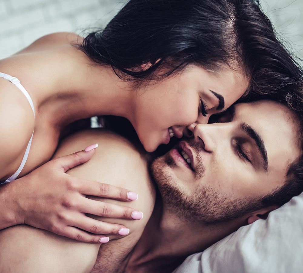 10 Different Sex Positions to Spice It Up Tonight