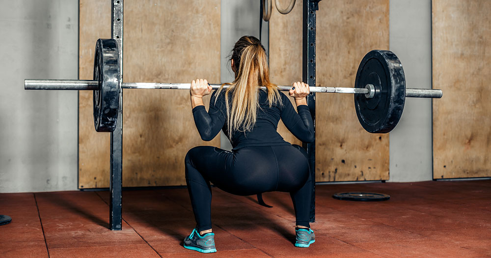 How To Get A Bigger, Stronger Butt With Strength Training -1515