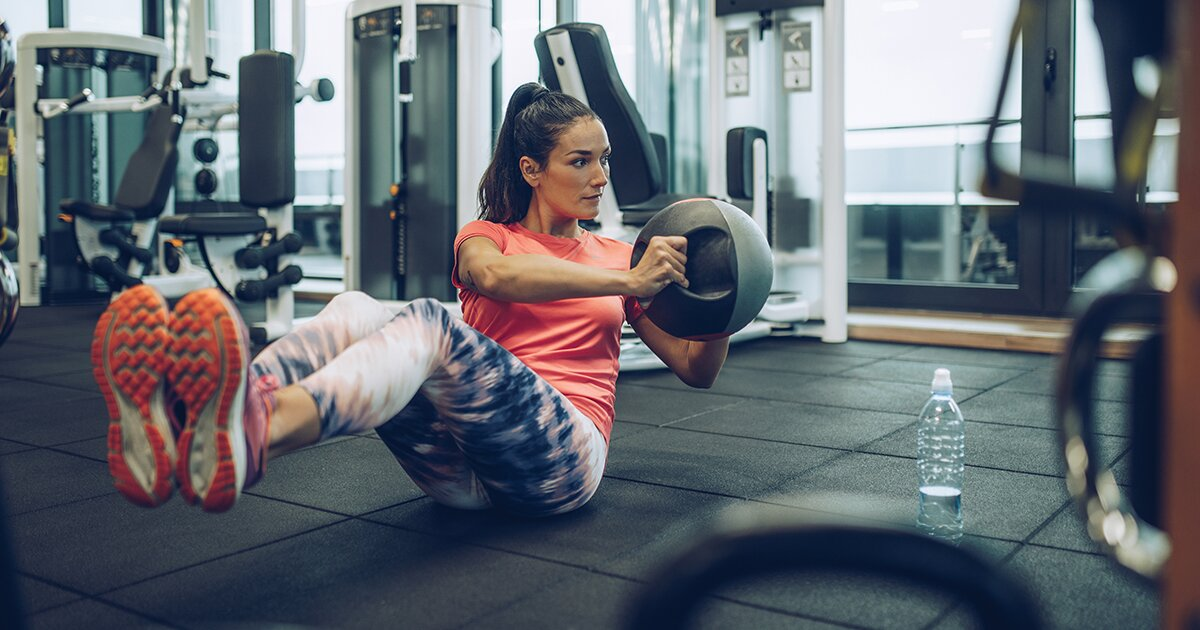 best workout and diet plan for your body type