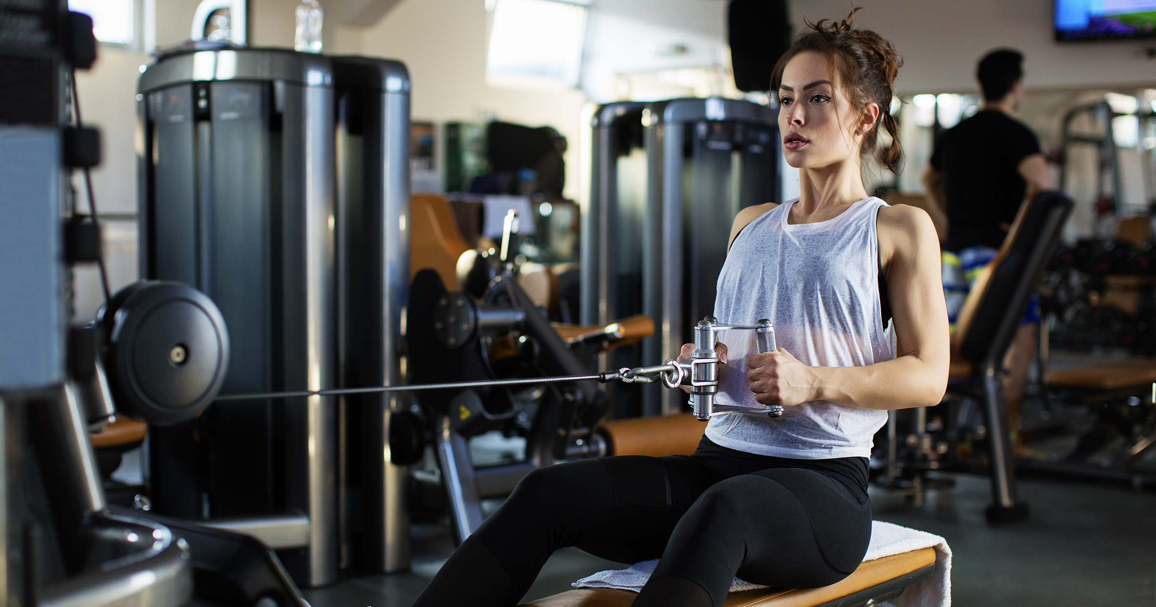 Add This Push-Pull Workout Plan to Your Gym Routine | Shape