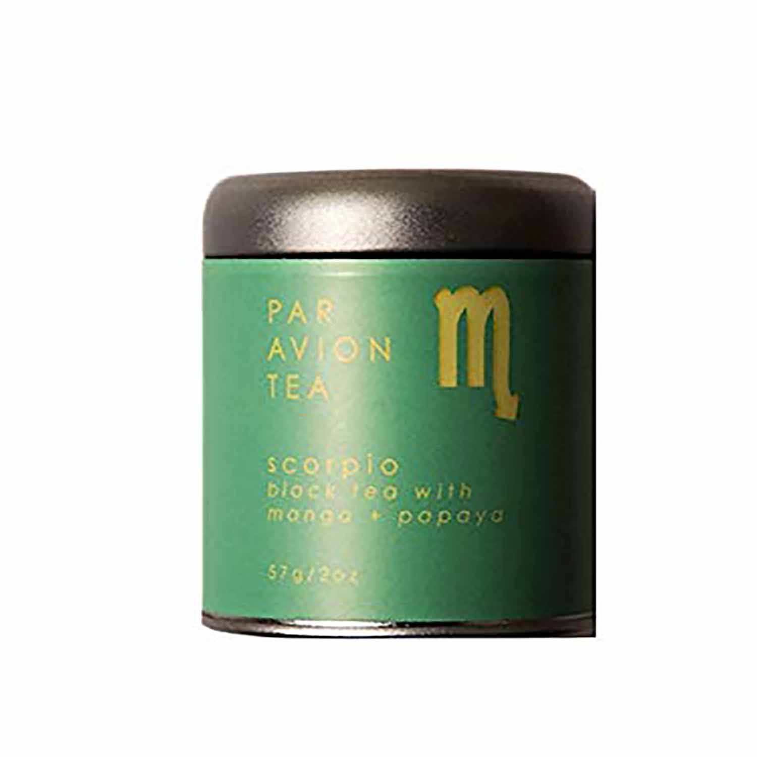 astrology gifts par avion tea