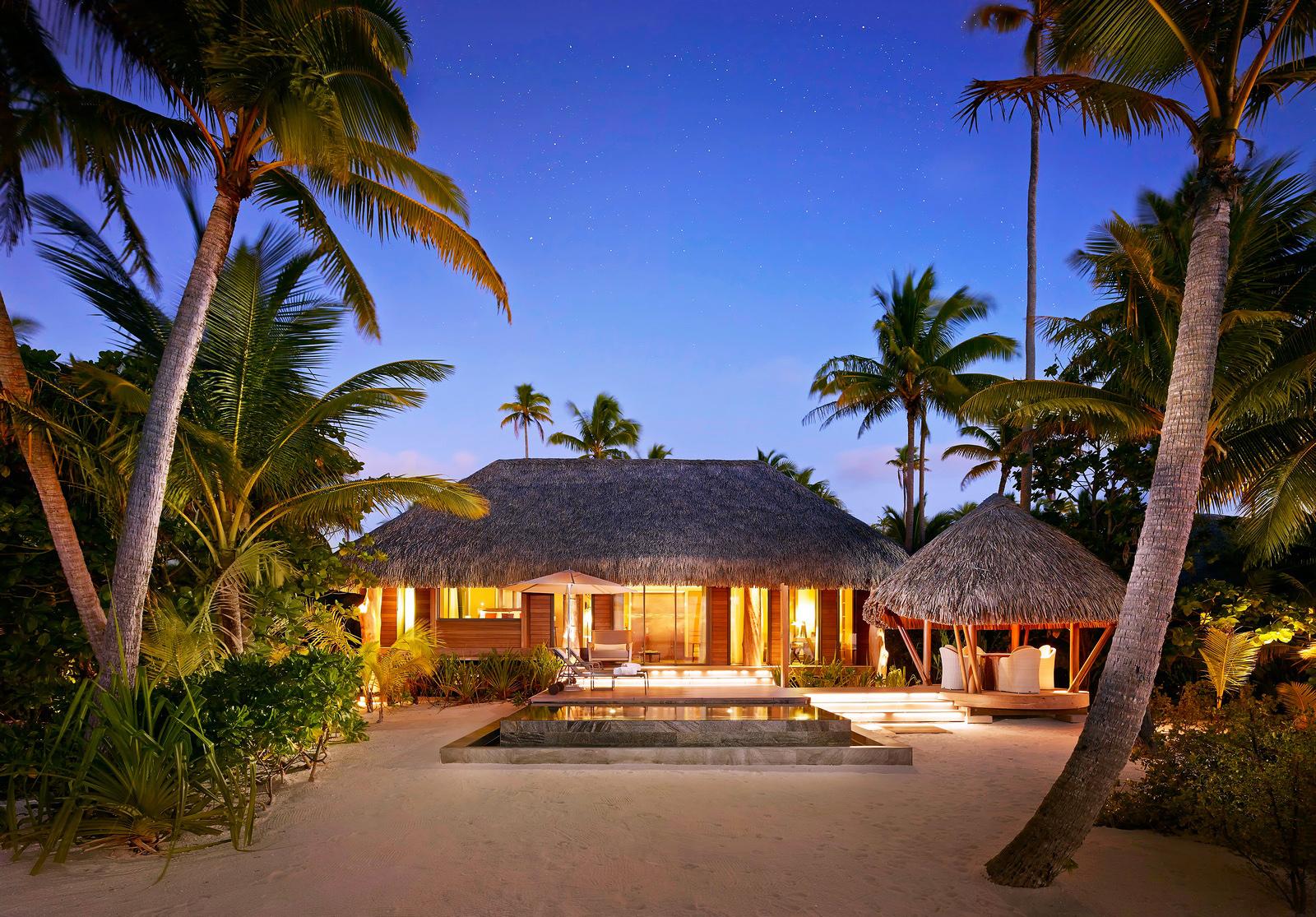 best beach honeymoons the brando