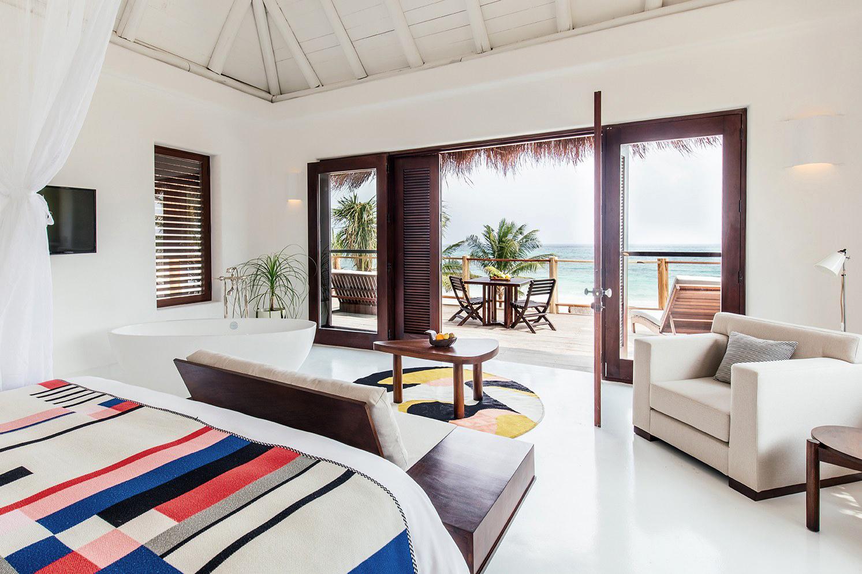 best beach honeymoons hotel esencia