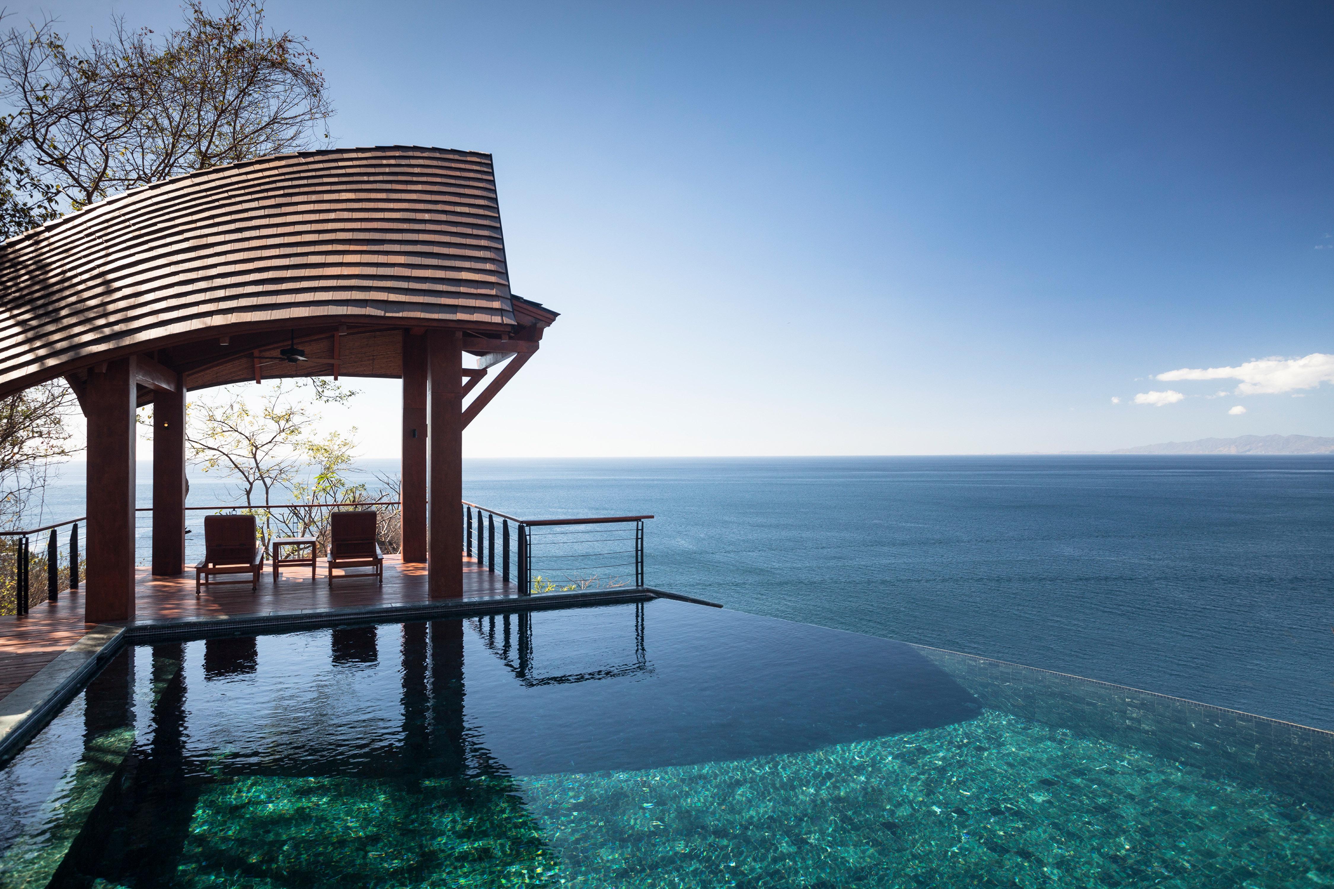 best beach honeymoons four seasons costa rica
