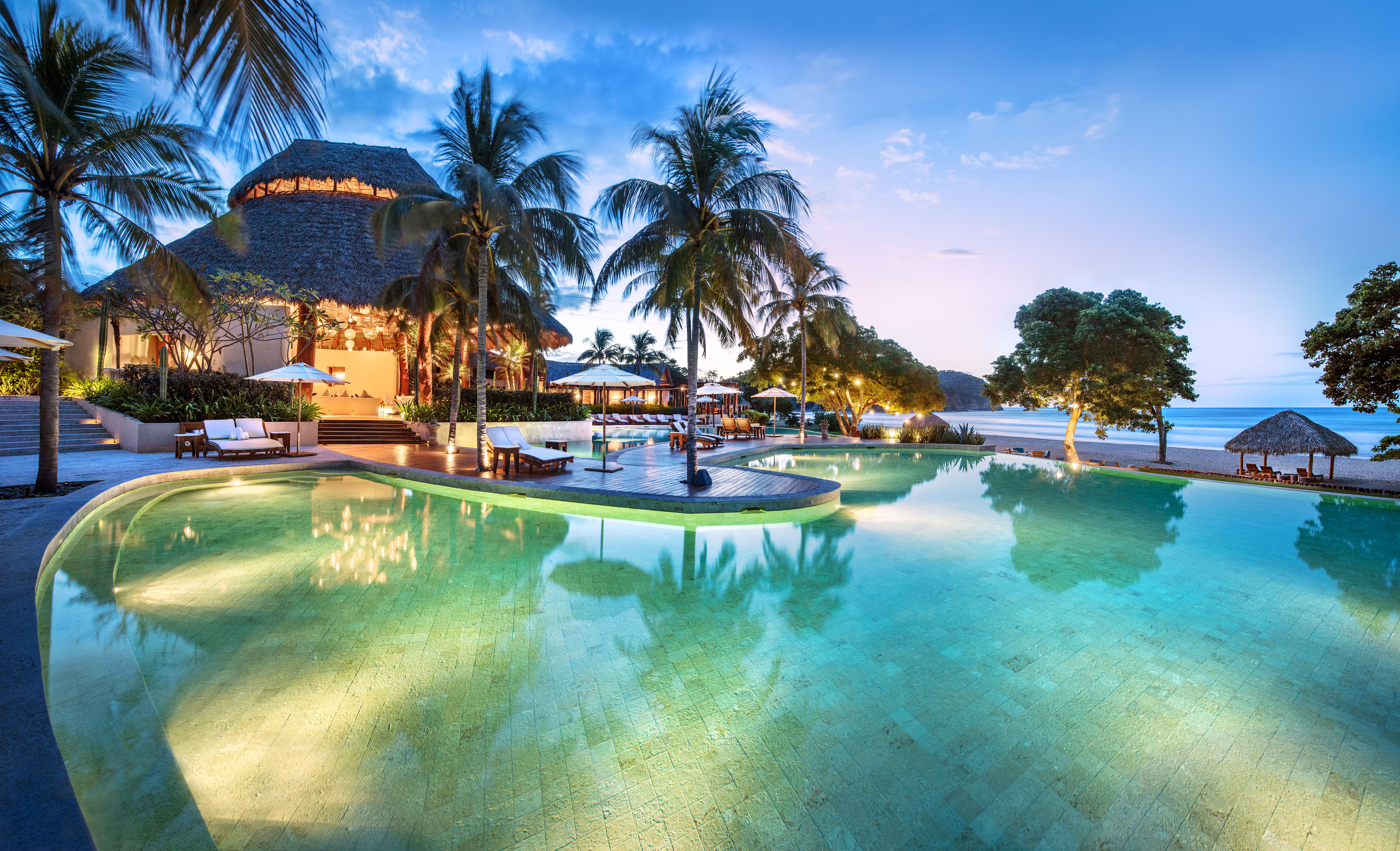 best beach honeymoons mukul auberge resorts