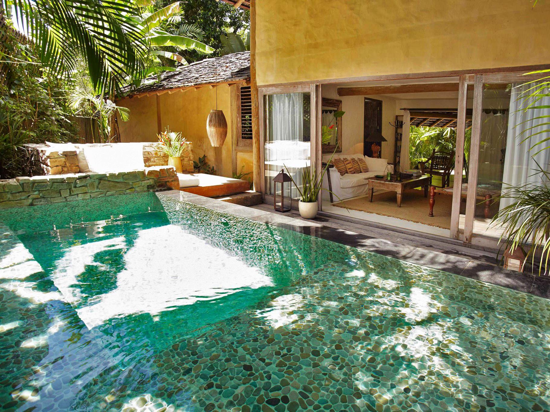 best beach honeymoons uxua casa hotel