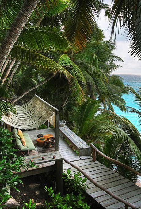 best beach honeymoons seychelles
