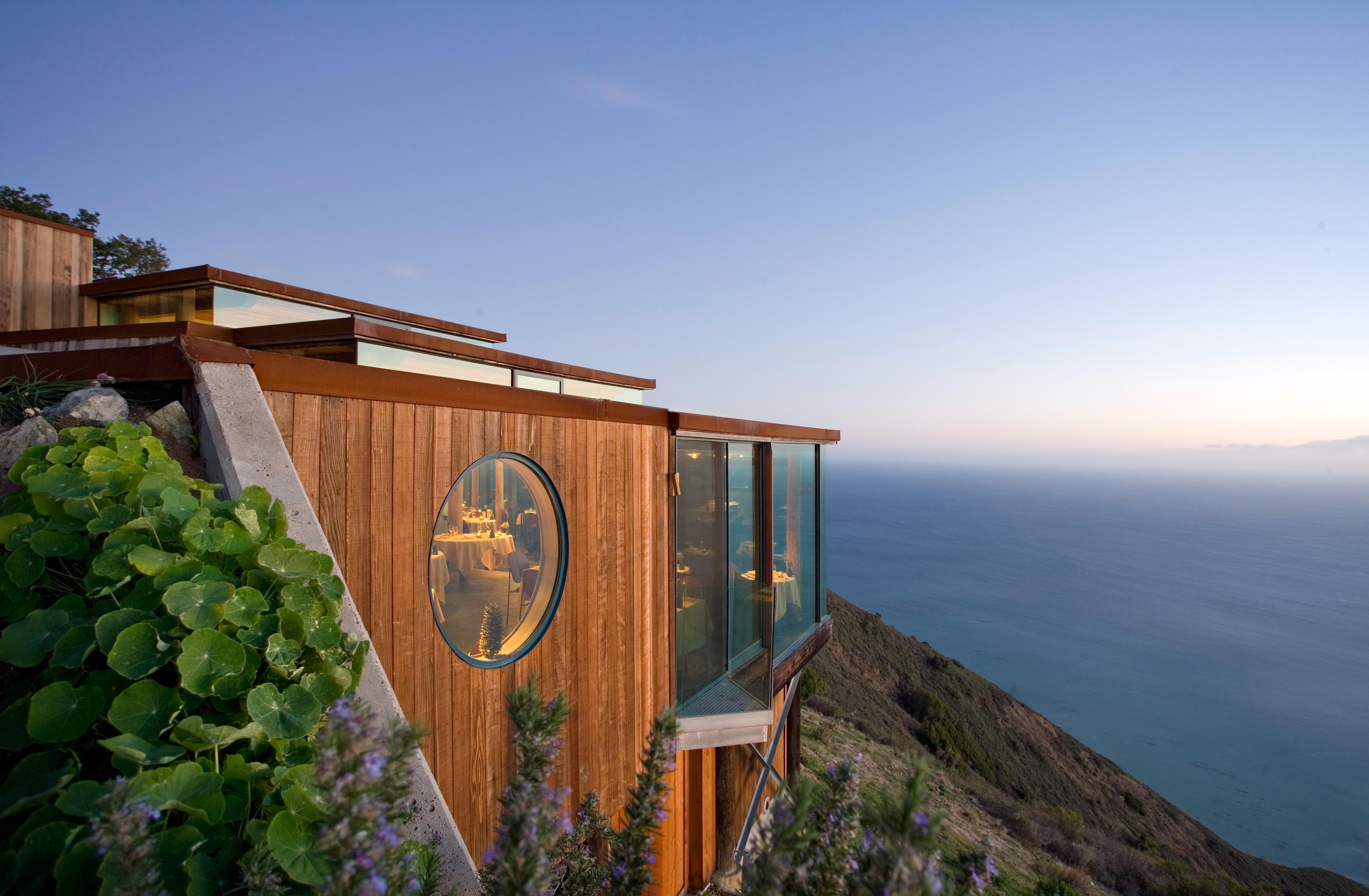 best beach honeymoons post ranch inn