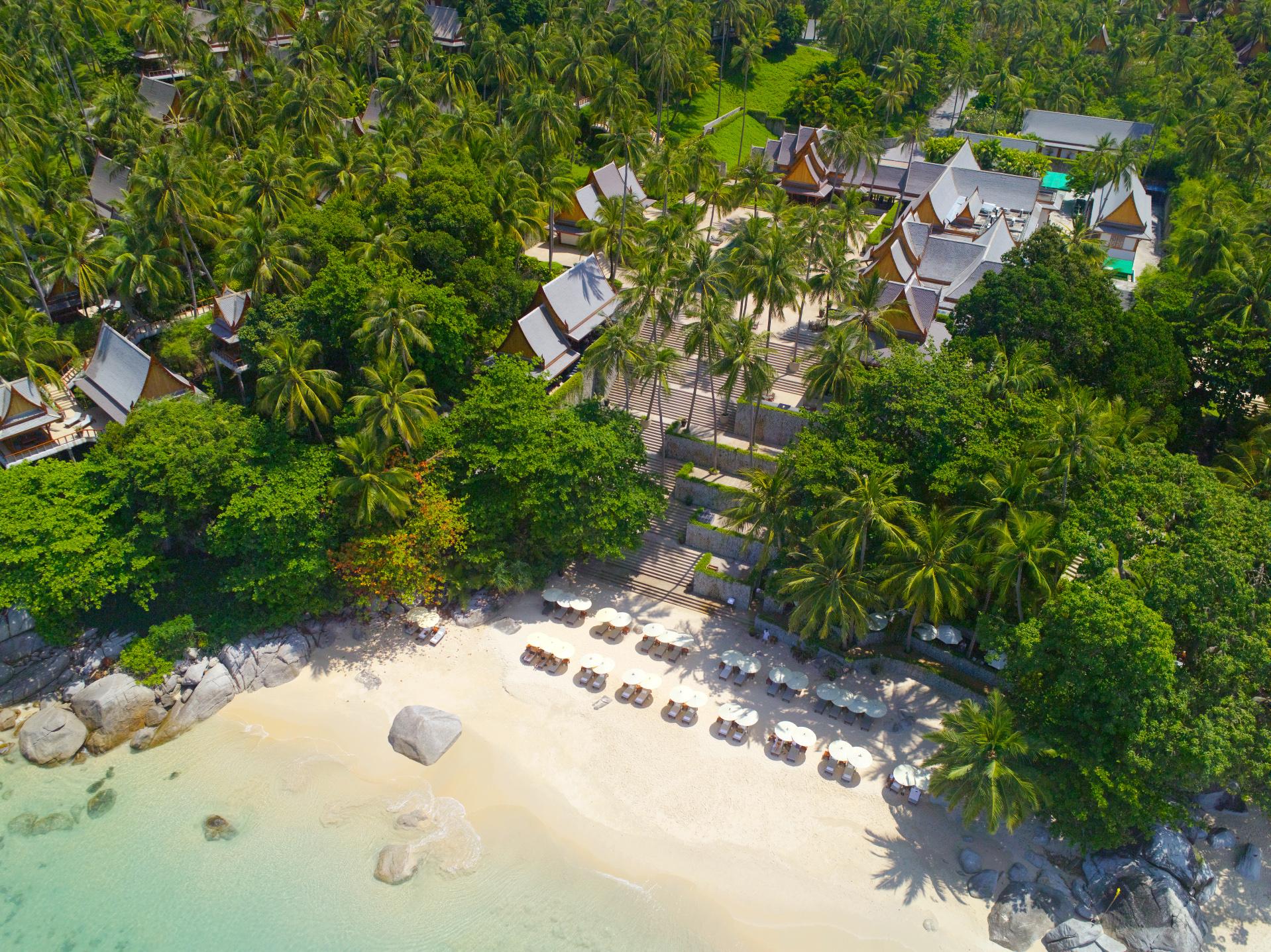 best beach honeymoons amanpuri