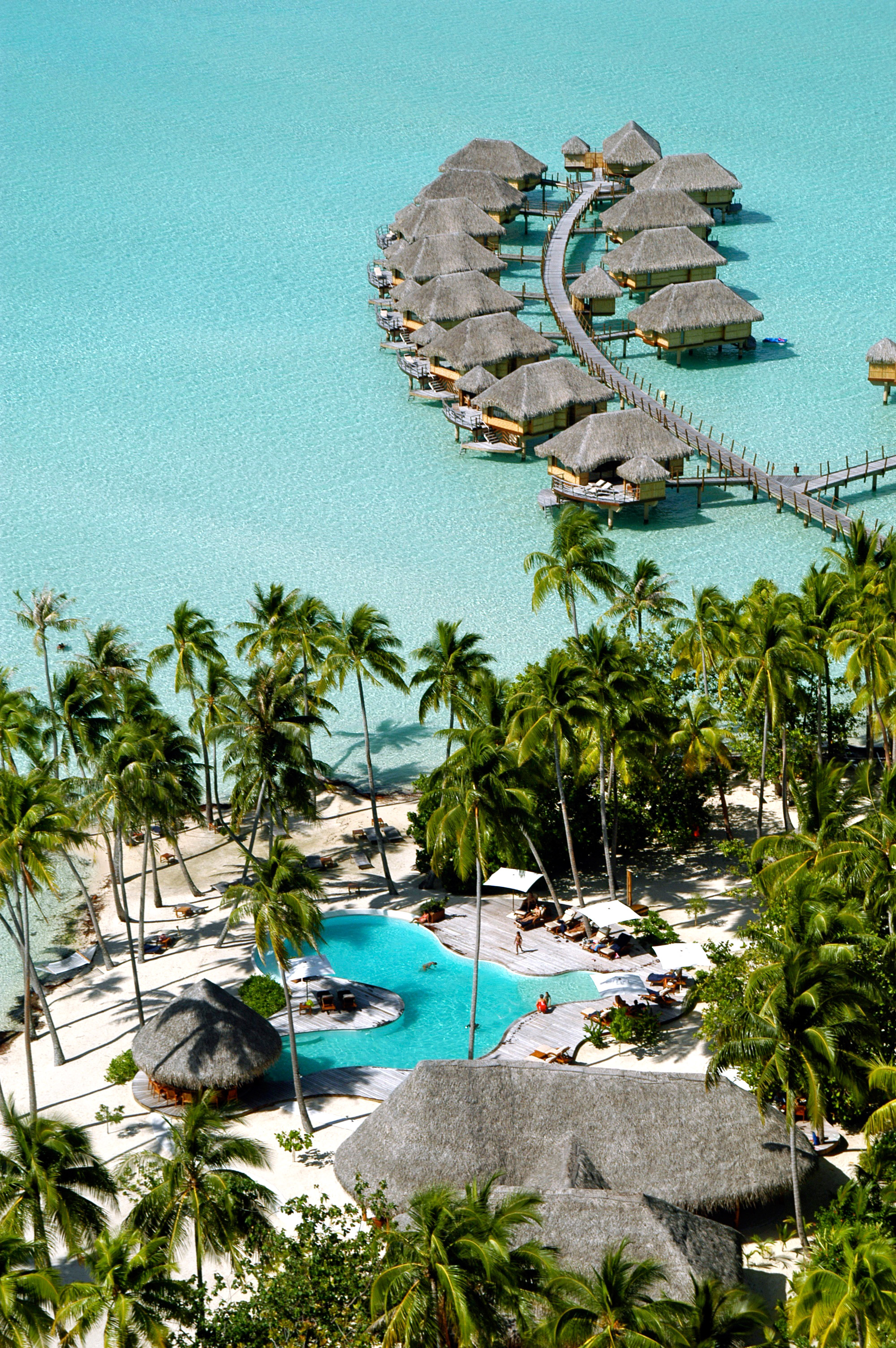 best beach honeymoons le tahaa