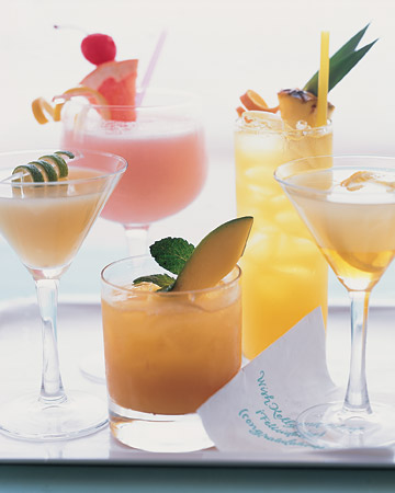 Make Your Signature Drink Truly Special