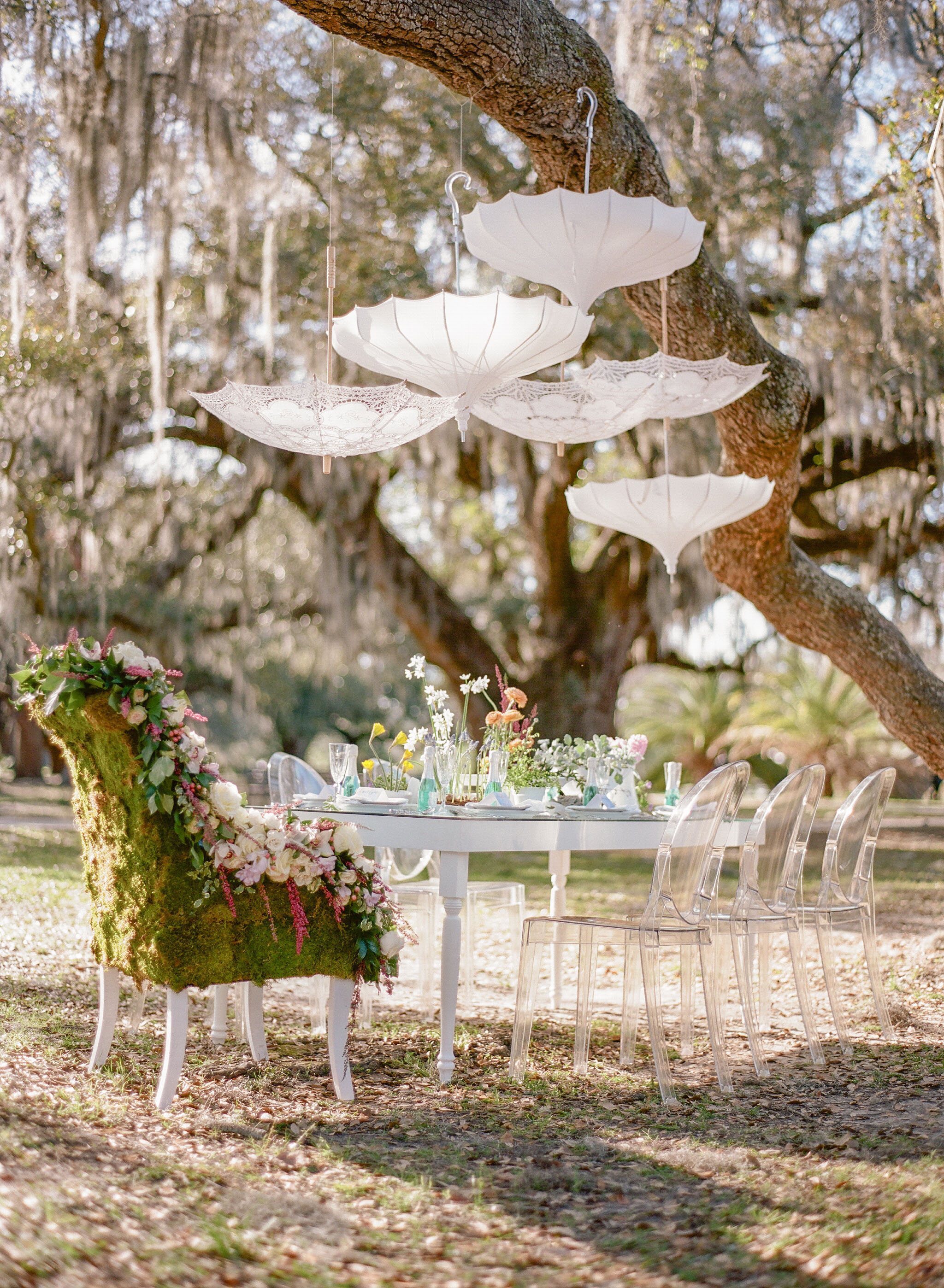 10 Beautiful Botanical Gardens That Are The Perfect Venue For Your