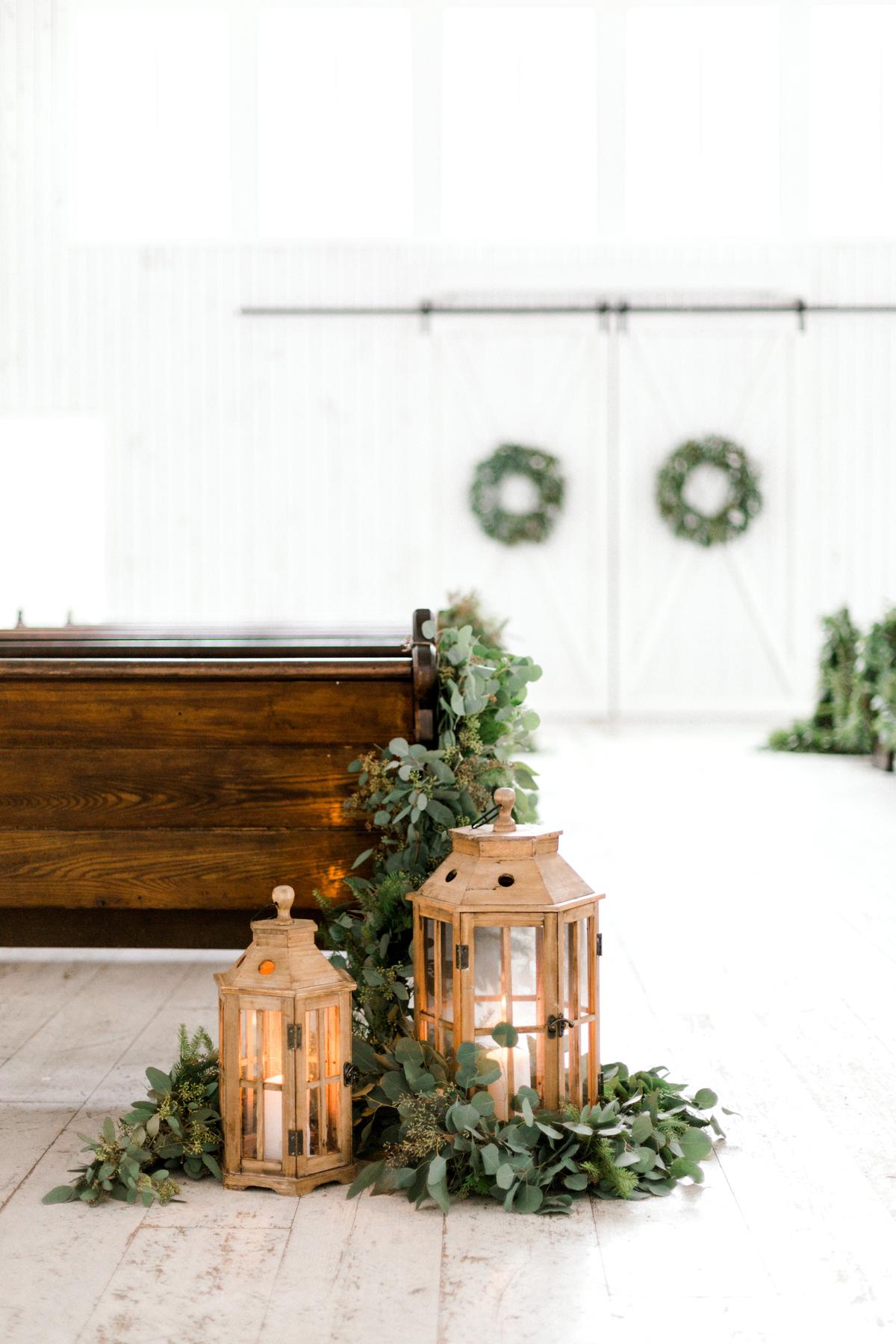 rustic wedding ideas callie manion