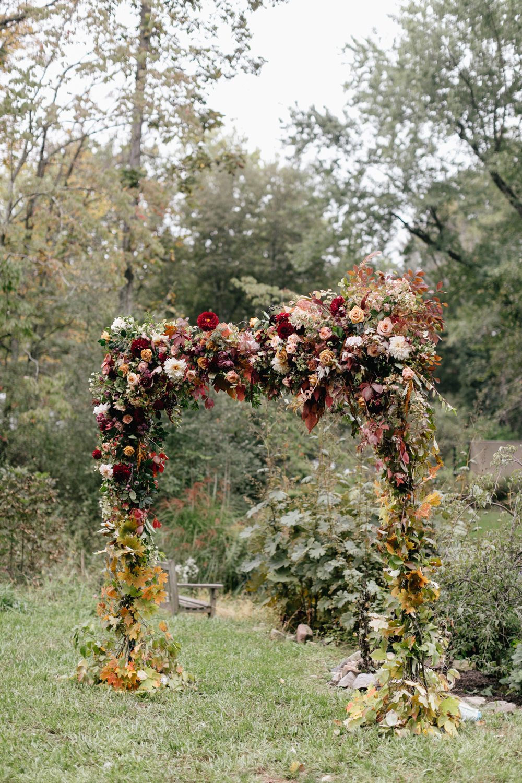 rustic wedding ideas emily wren