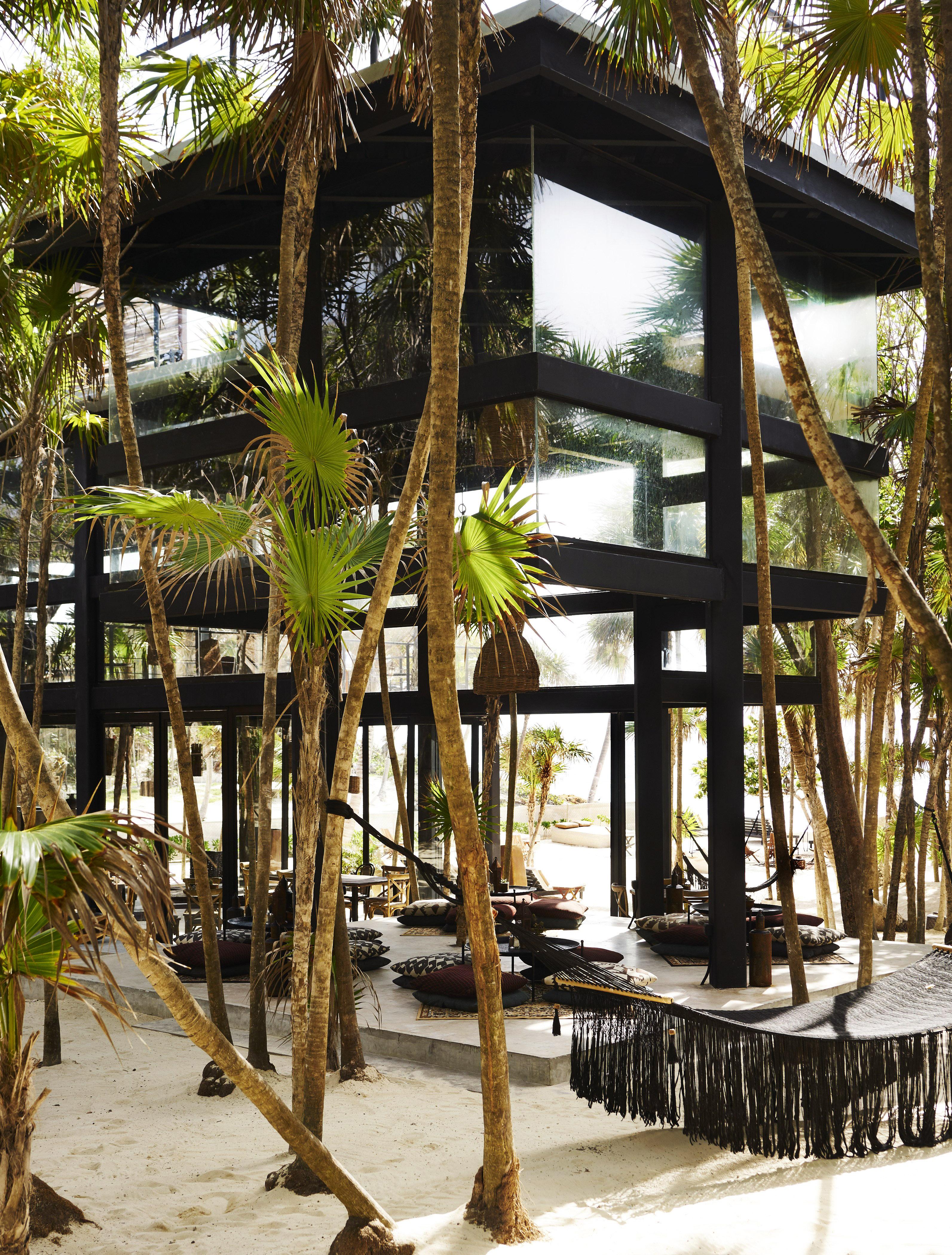 best places for honeymooners habitas tulum adrian gaut