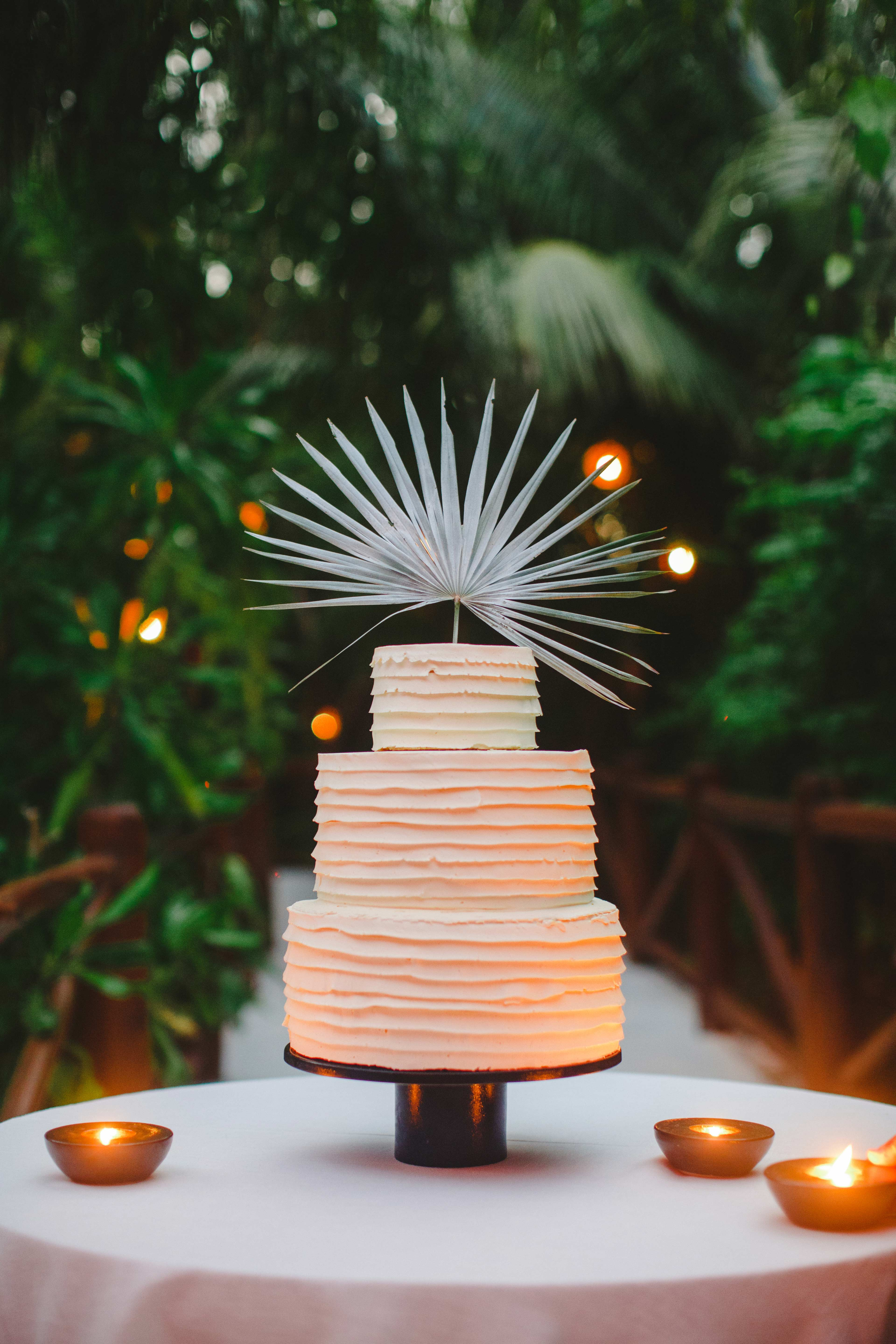wedding cake toppers our labor of love