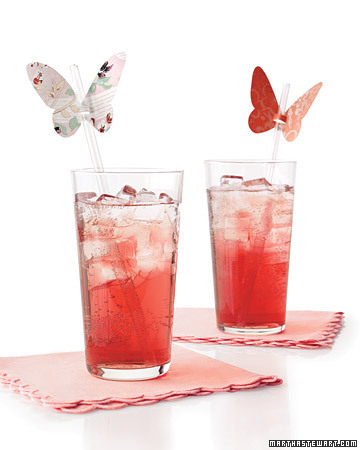 Butterfly Drinks