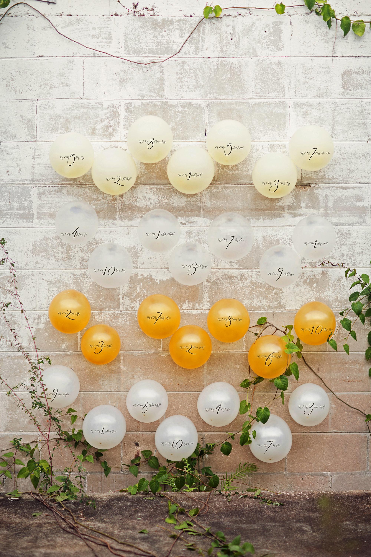 yellow wedding ideas vitalic photo