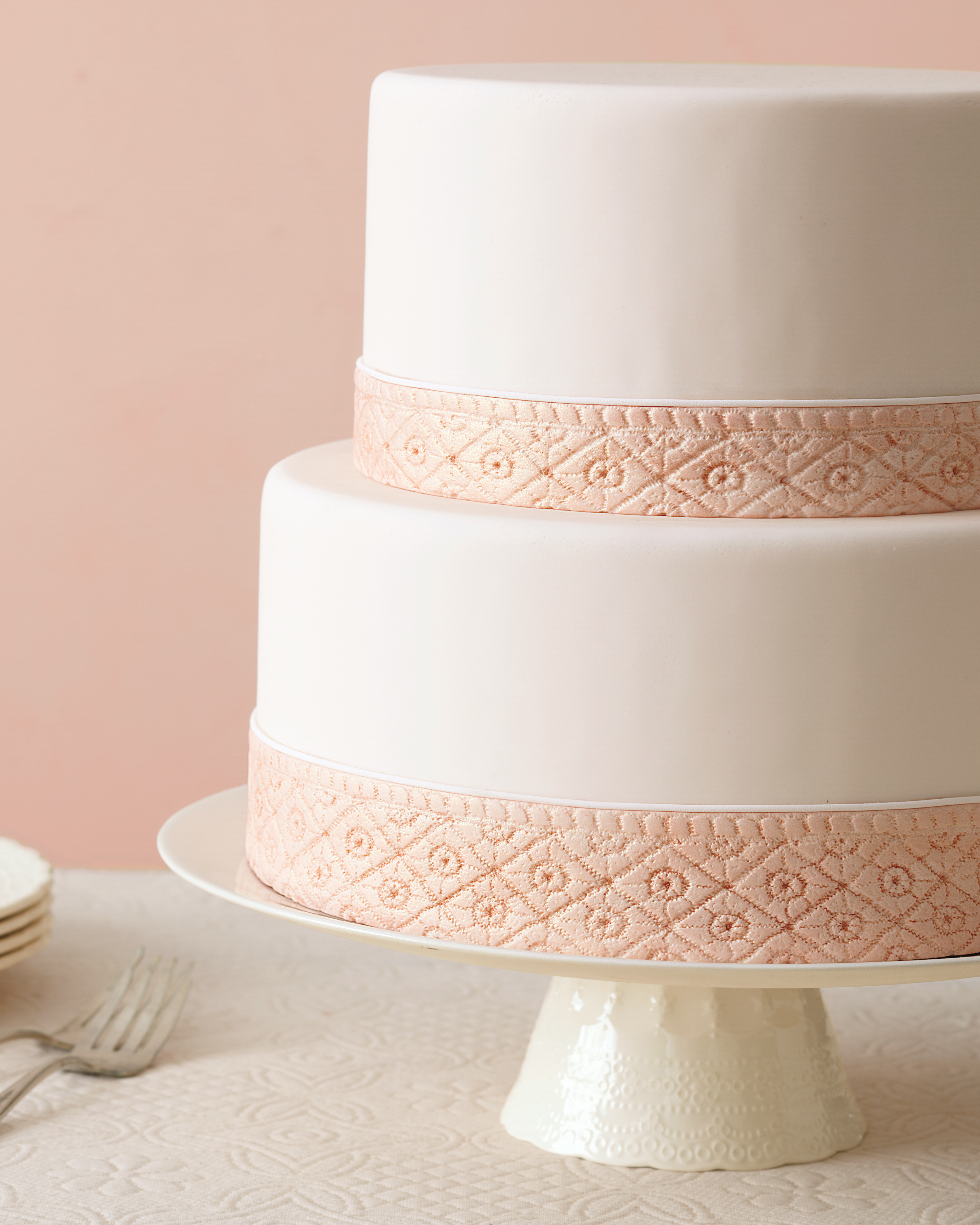 Lace of Cakes