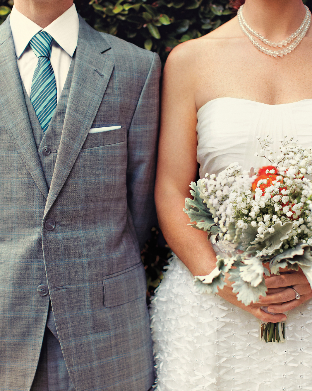 Neutral Wedding Purse Options