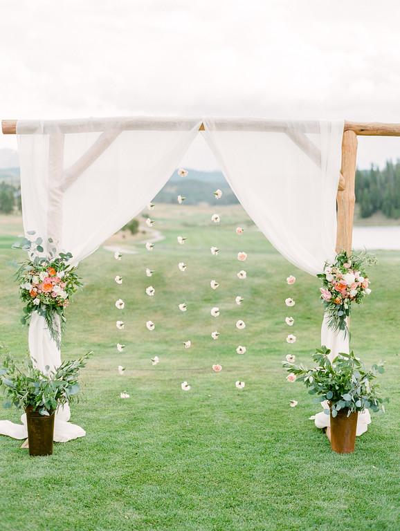 carnation wedding ideas connie whitlock photography